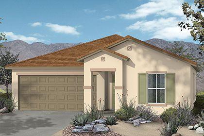 Finished Granite Countertops Tucson