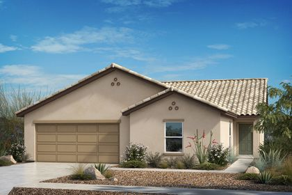 Single Family for Sale at Plan 2013 17087 S. Emerald Vista Drive Vail, Arizona 85641 United States