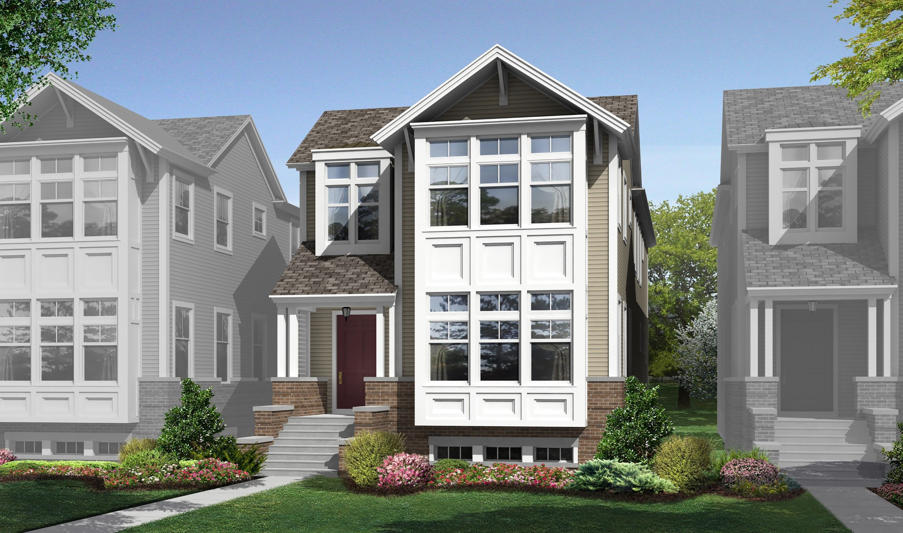 Chicago homes for sale homes for sale in chicago il for Houses for sell in chicago