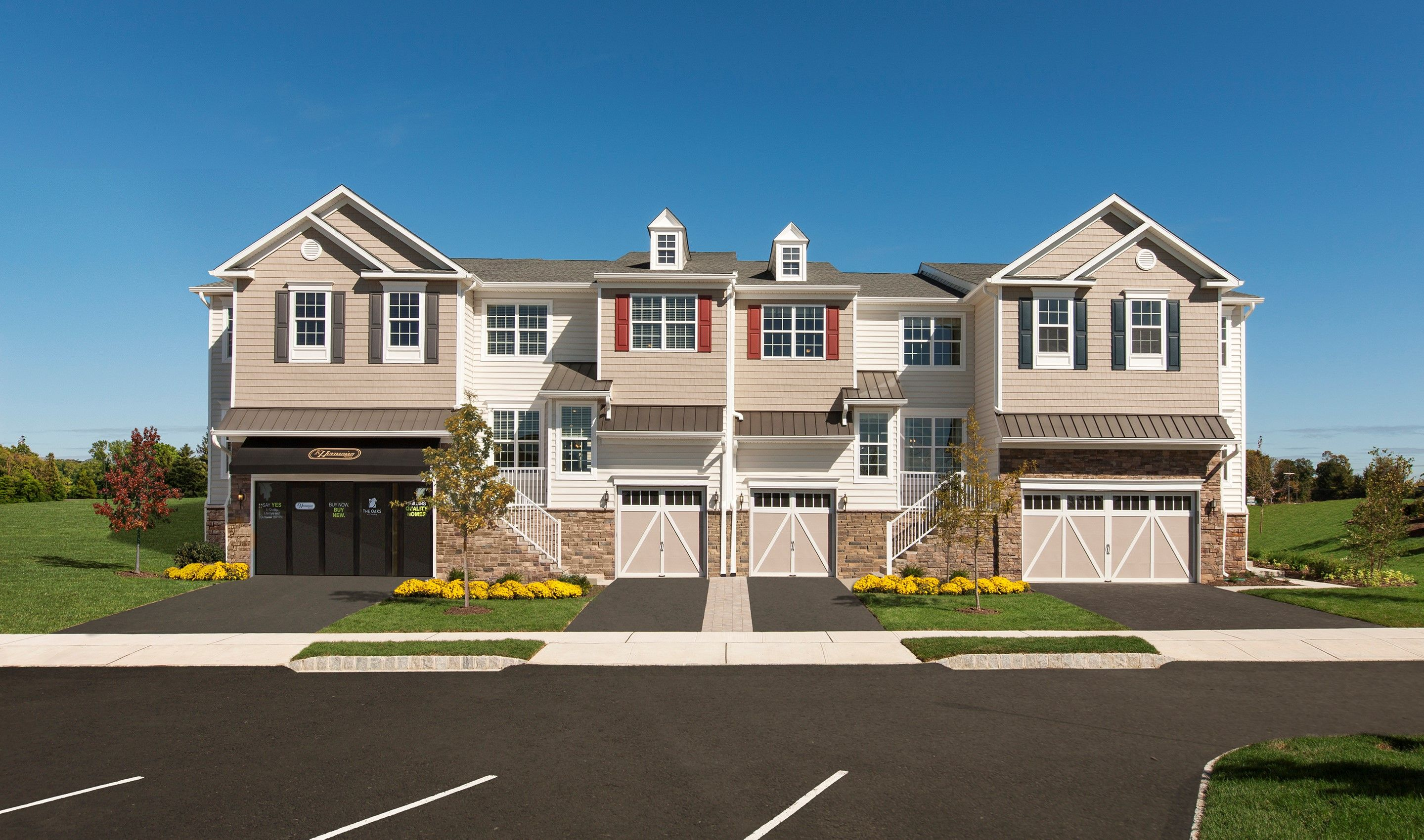 Central new jersey houses for sale and central new jersey for Modern homes nj