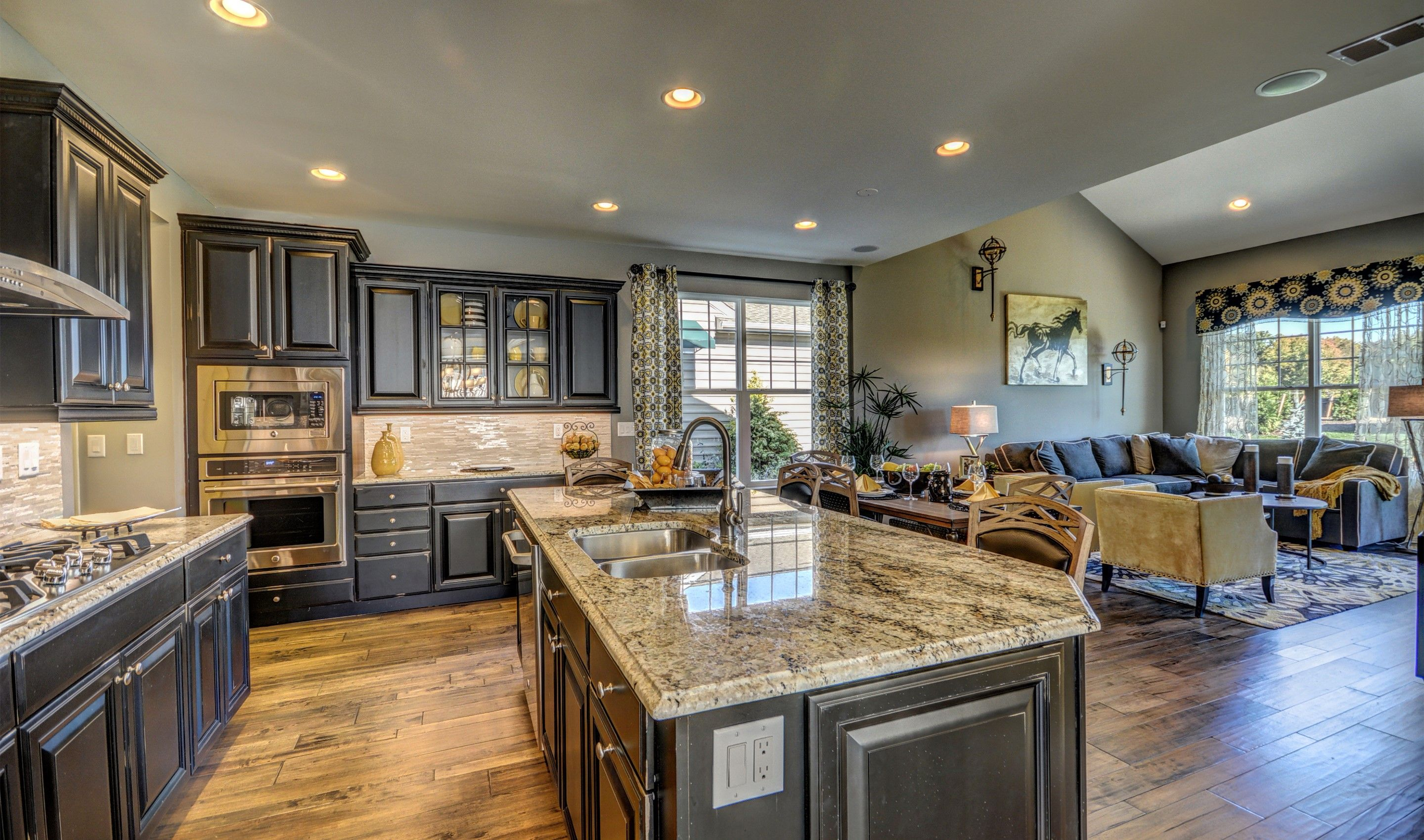 Single Family for Sale at Captiva Ii 6 Lily Pond Court, Homesite 221 Farmingdale, New Jersey 07727 United States