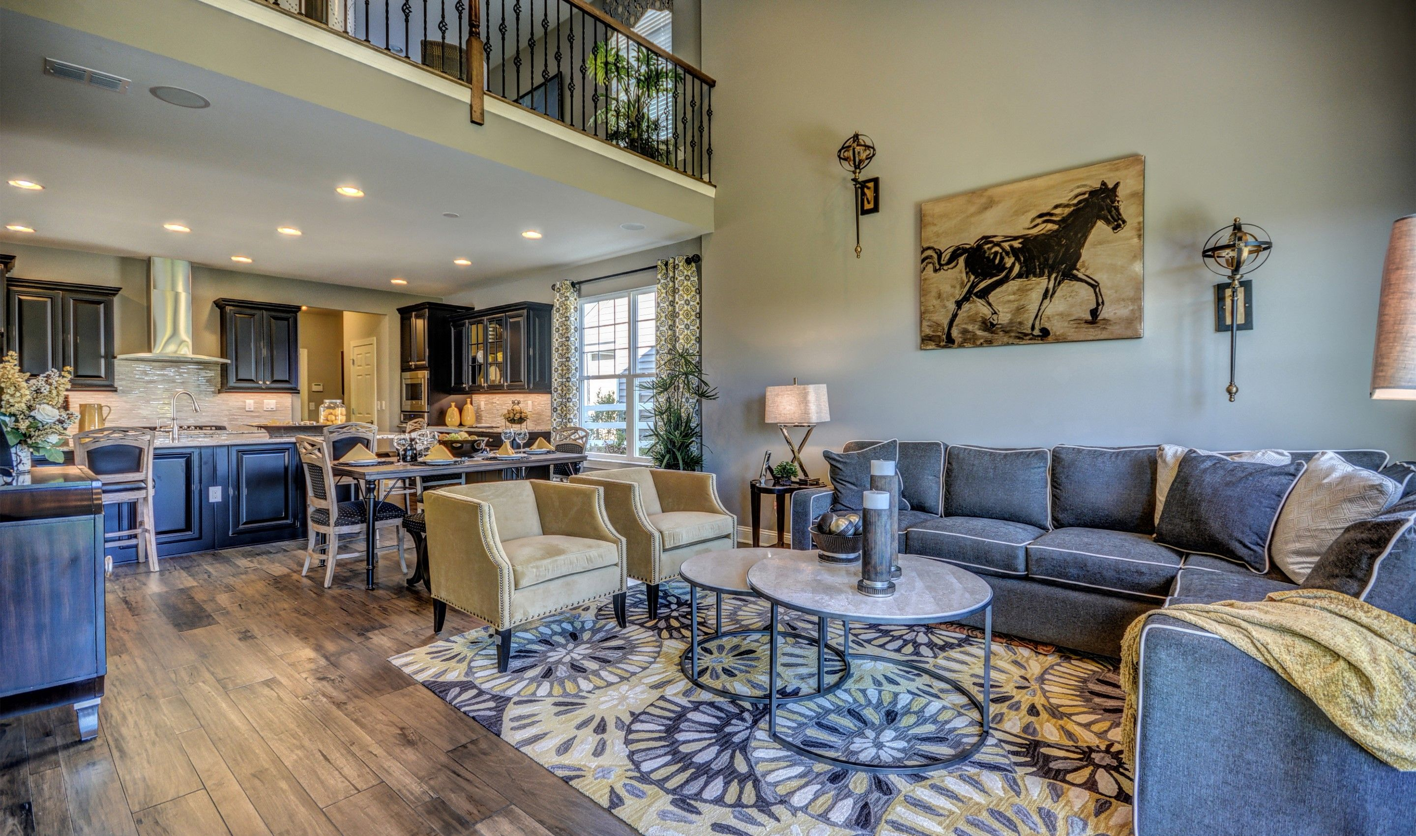 Single Family for Sale at Monterey Loft 18 Mallard Court, Homesite 204 Howell, New Jersey 07731 United States