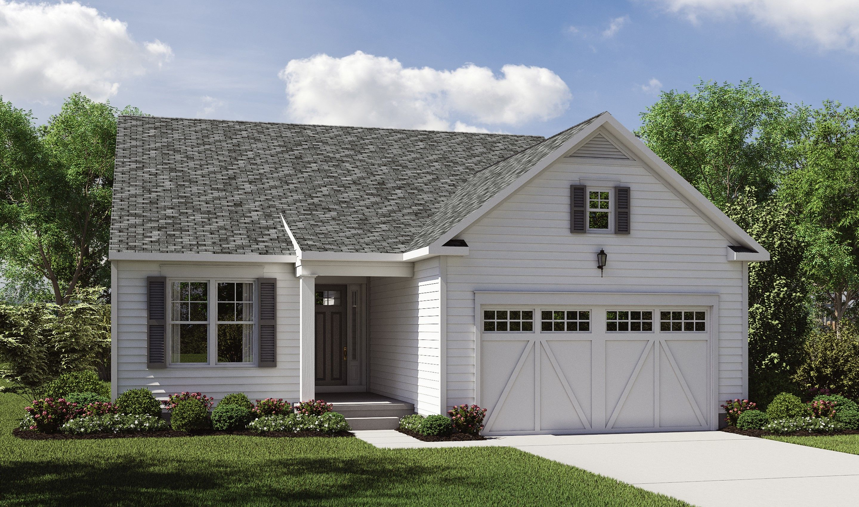 Real Estate at 15 Landmark Road, Homesite 140, Edison in Middlesex County, NJ 08837