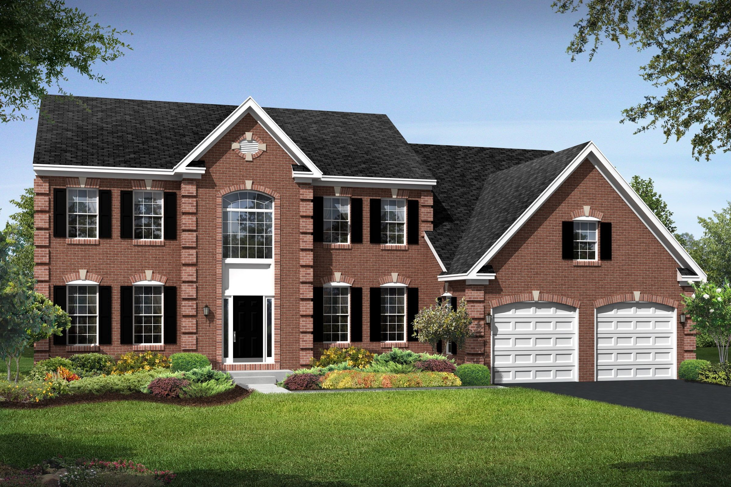 843 Ashby Drive, Homesite 45, Middletown, DE Homes & Land - Real Estate