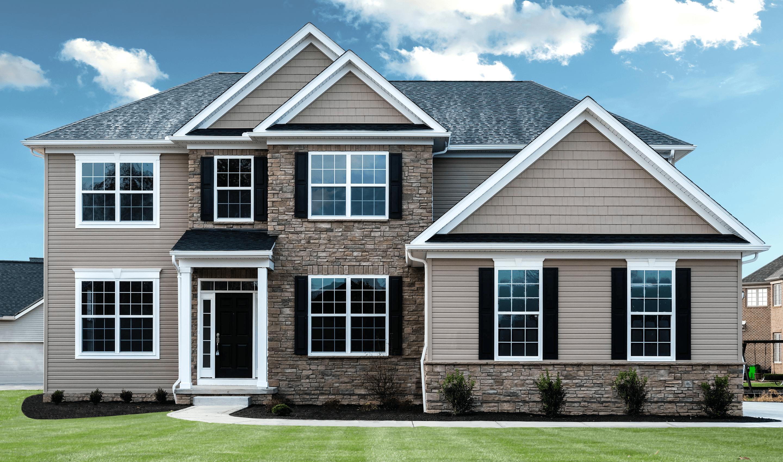 单亲家庭 为 销售 在 Dover 249 North Legend Court, Homesite 14 Highland Heights, Ohio 44143 United States