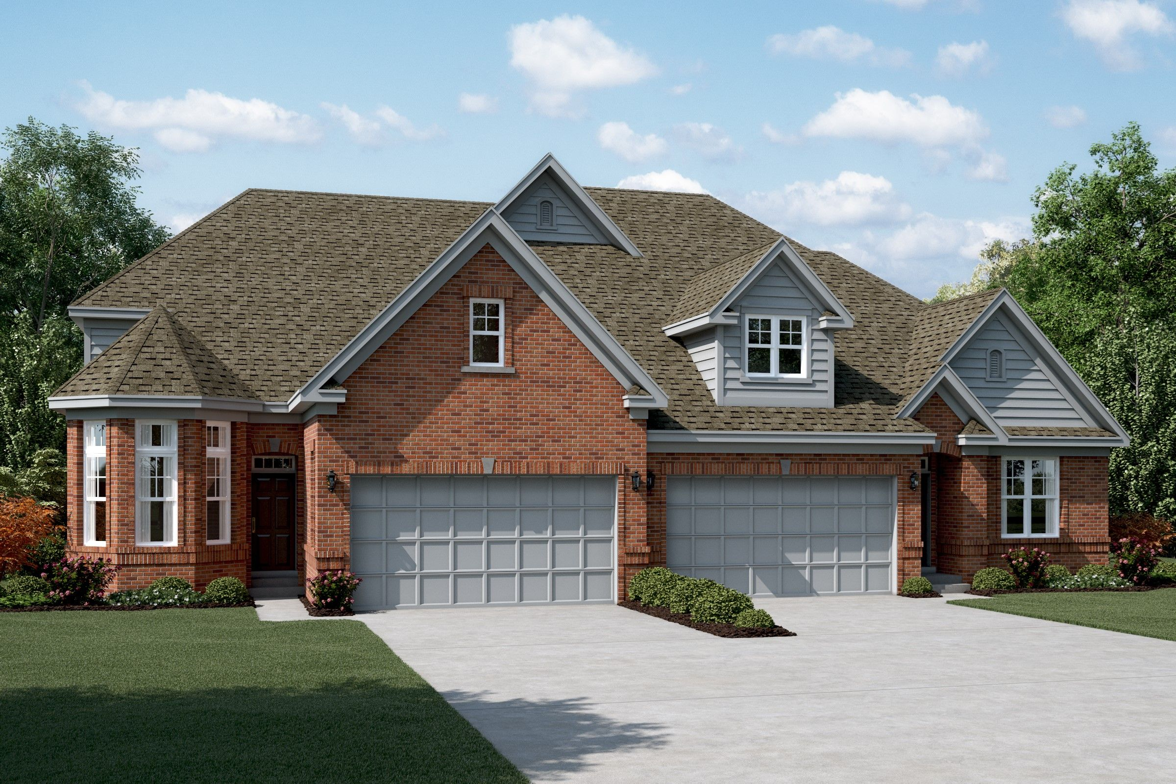 New homes naperville il homemade ftempo for Punch professional home design suite platinum v12