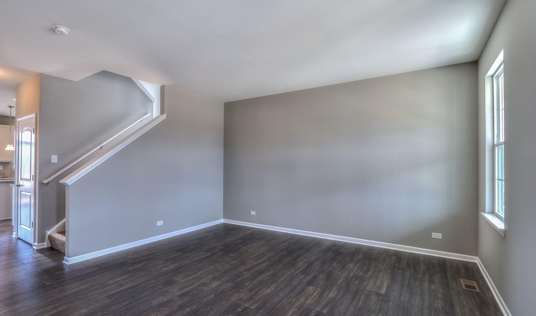 Single Family for Sale at Barnes 510 Alden Drive, Homesite 21 Sycamore, Illinois 60178 United States