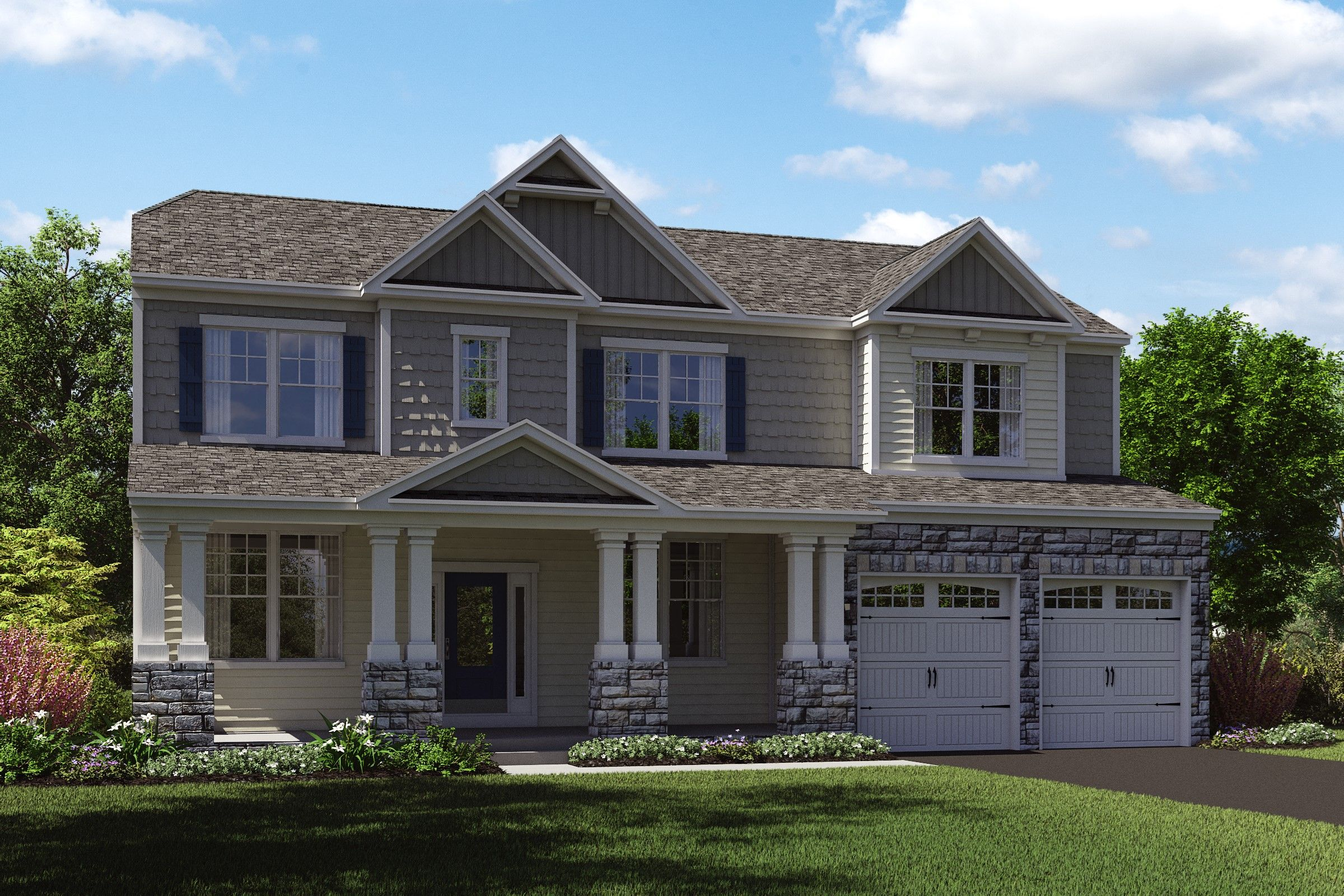 411 Asher's Farm Road, Homesite 34, Annapolis, MD Homes & Land - Real Estate