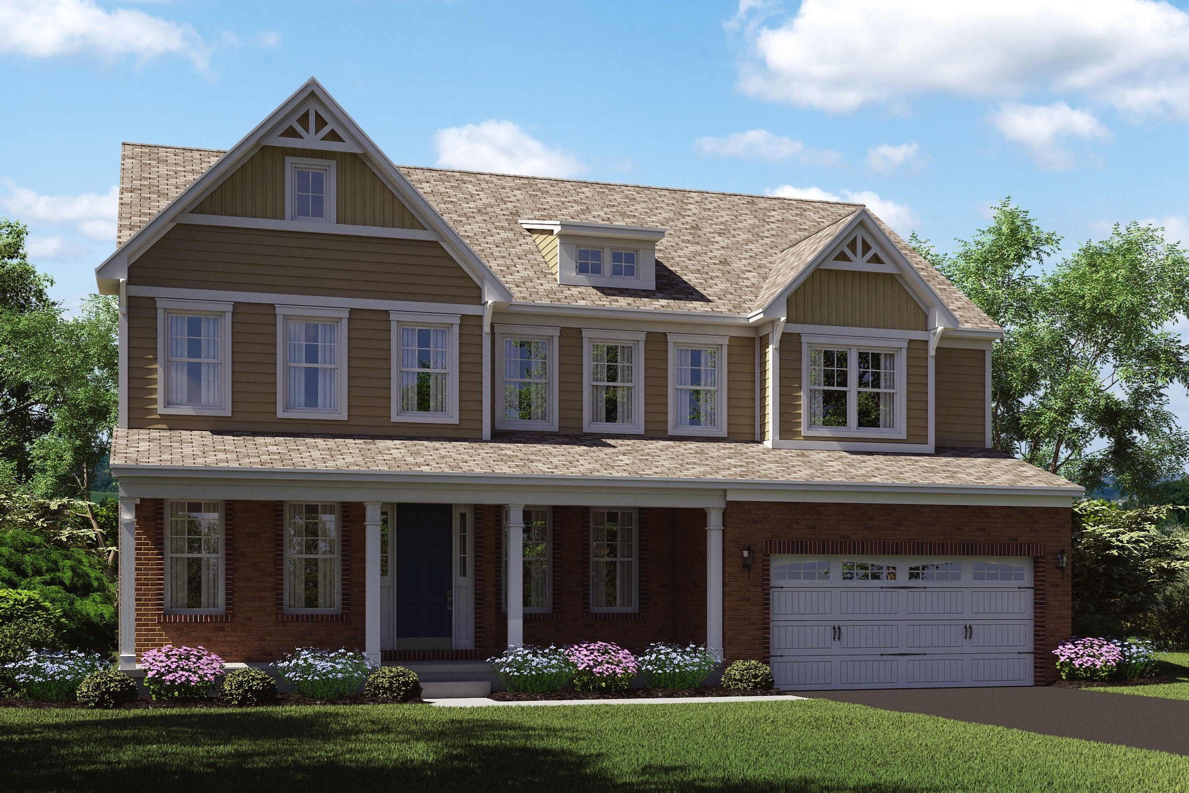424 Asher's Farm, Homesite 23, Annapolis, MD Homes & Land - Real Estate