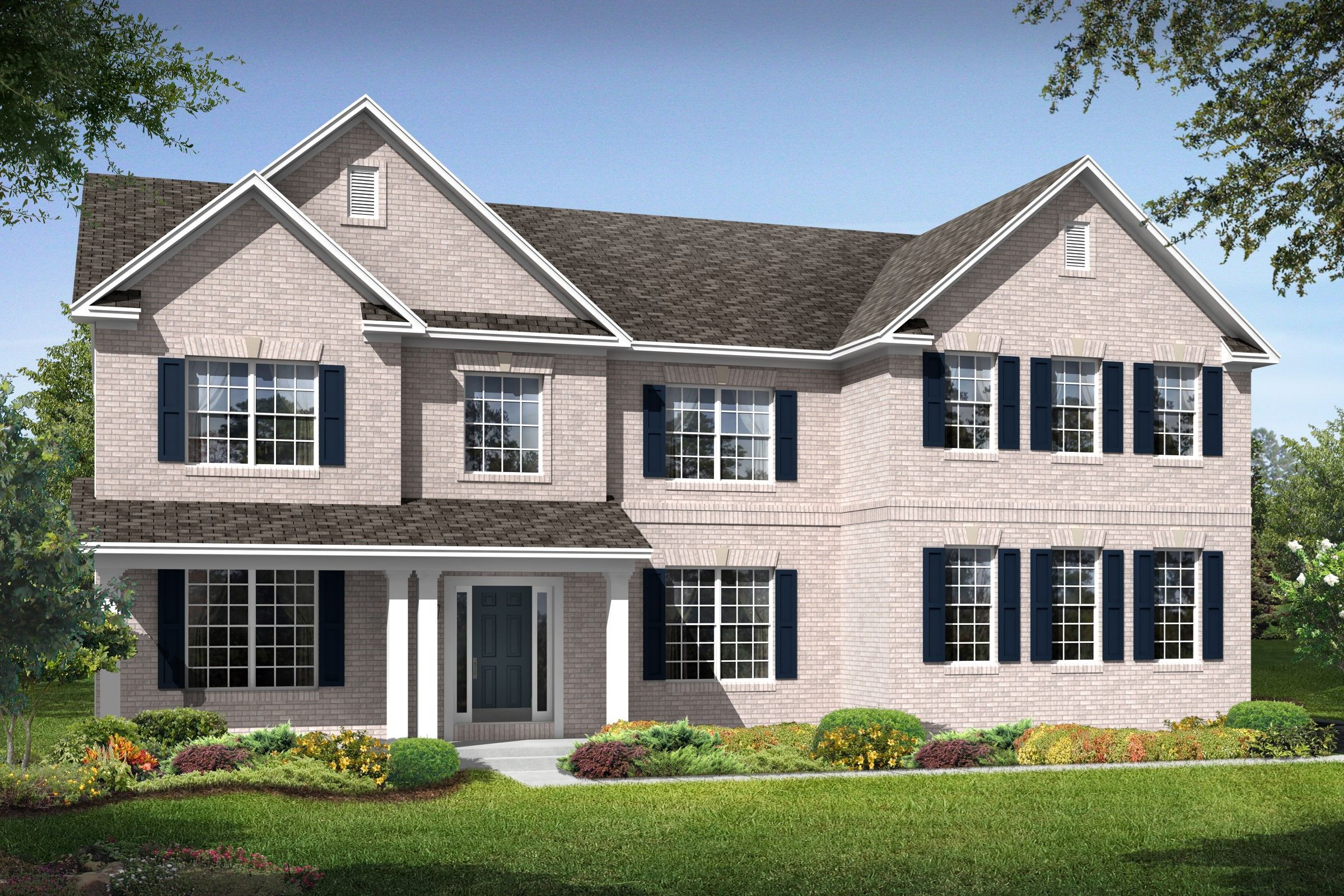 Single Family for Sale at The Estates At Cedar Lane - Colorado 101 Patterson Court Middletown, Delaware 19709 United States
