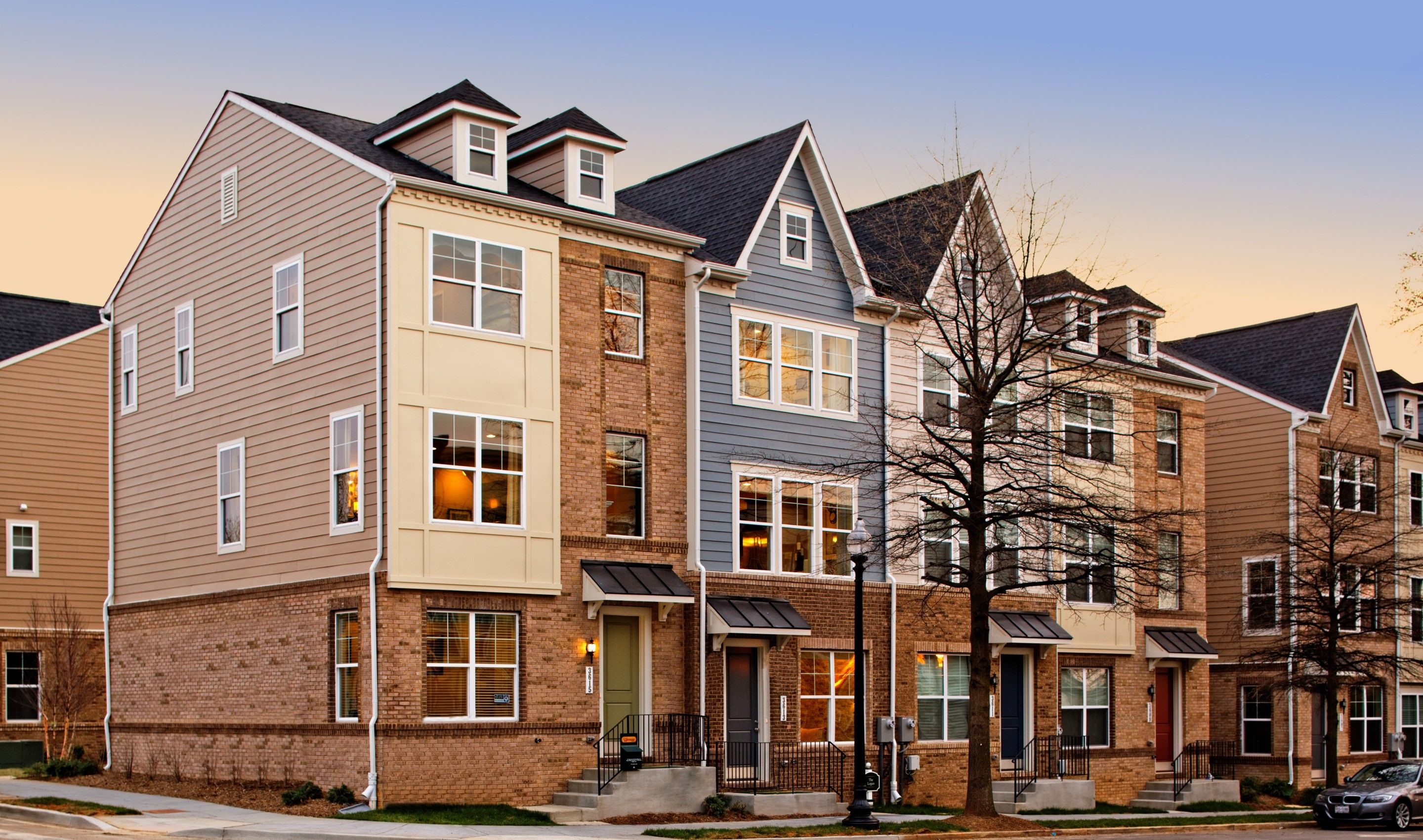 Multi Family for Sale at Parker Ii 3615 Grant Place Ne Washington, District Of Columbia 20019 United States