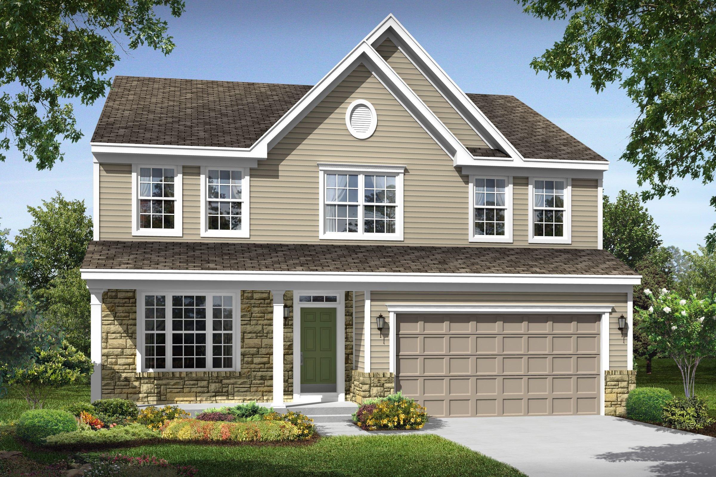 6430 Ocelot Street, Homesite 5F, Waldorf, MD Homes & Land - Real Estate