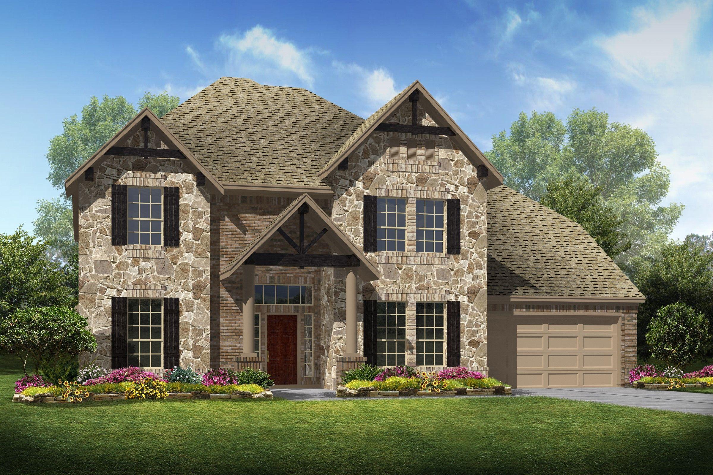 Single Family for Sale at Lane 2102 Opal Field Lane Rosenberg, Texas 77469 United States