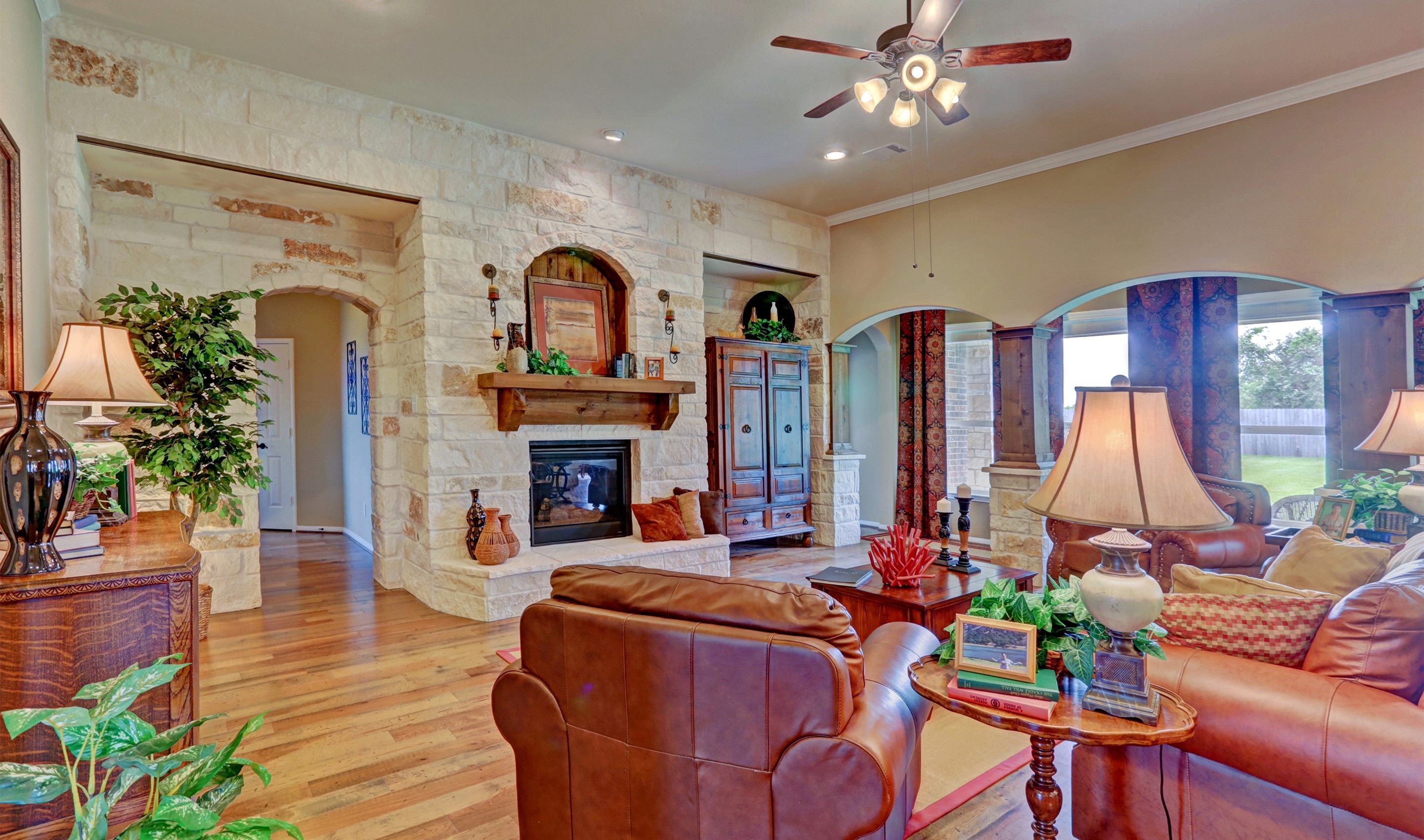 Single Family for Sale at Jackson 4703 Red Fox Circle Baytown, Texas 77523 United States