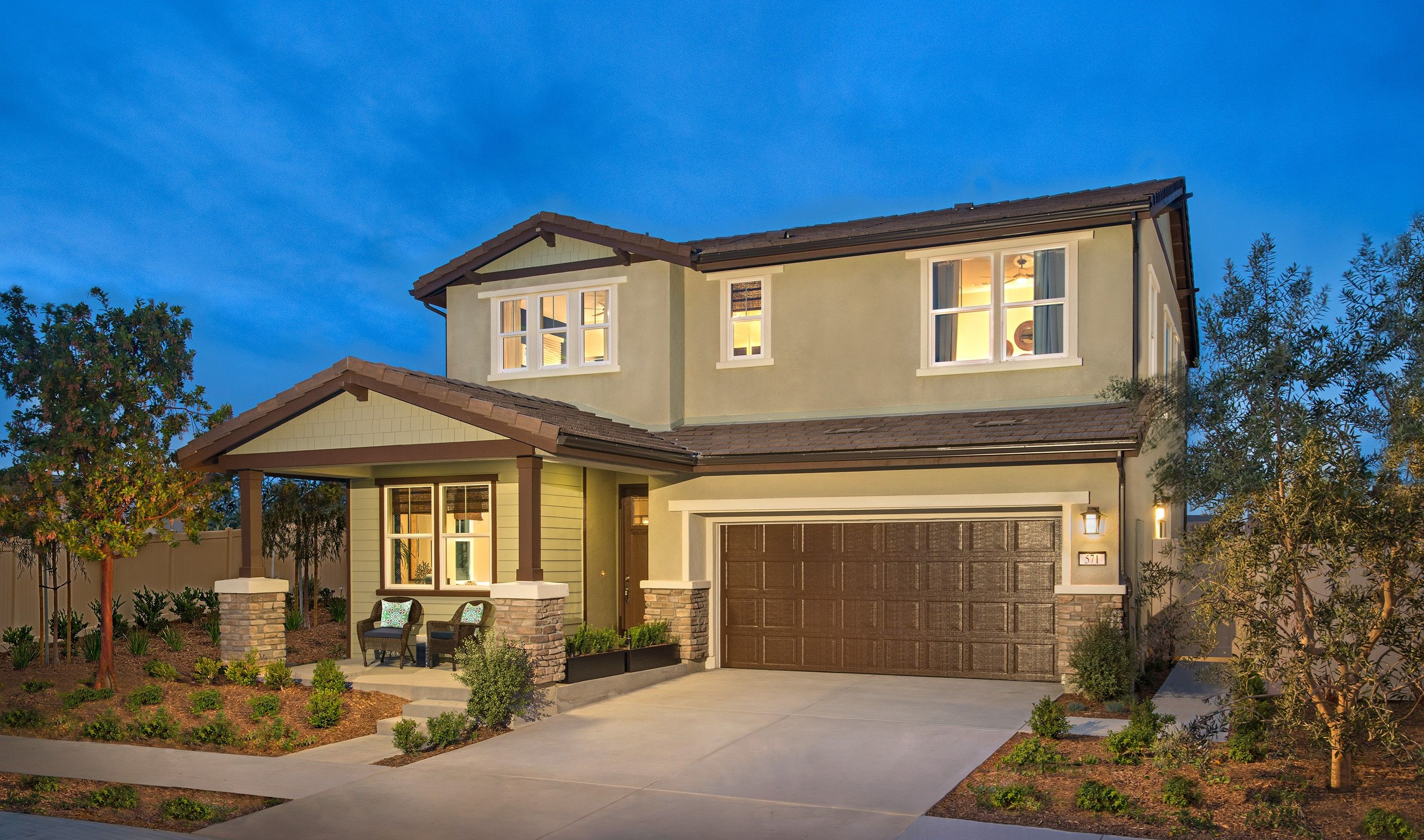 Single Family for Sale at Veranda At Riverpark - Driftwood Owens River Dr. And Oxnard Blvd. Oxnard, California 93036 United States