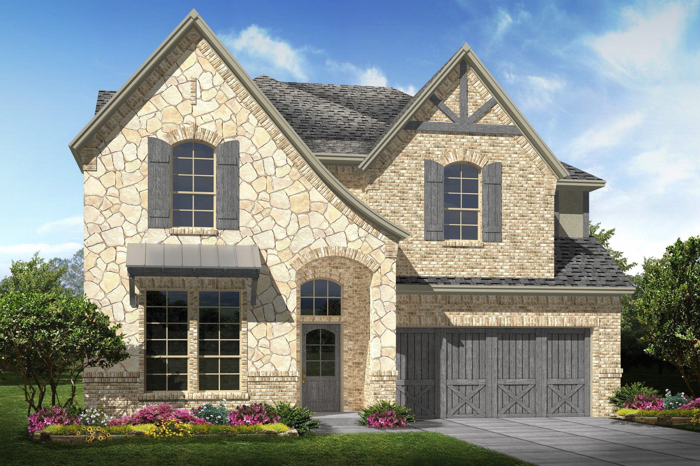 Single Family for Sale at Glade Parks - Summerwood Ii 2608 San Jacinto Drive Euless, Texas 76039 United States