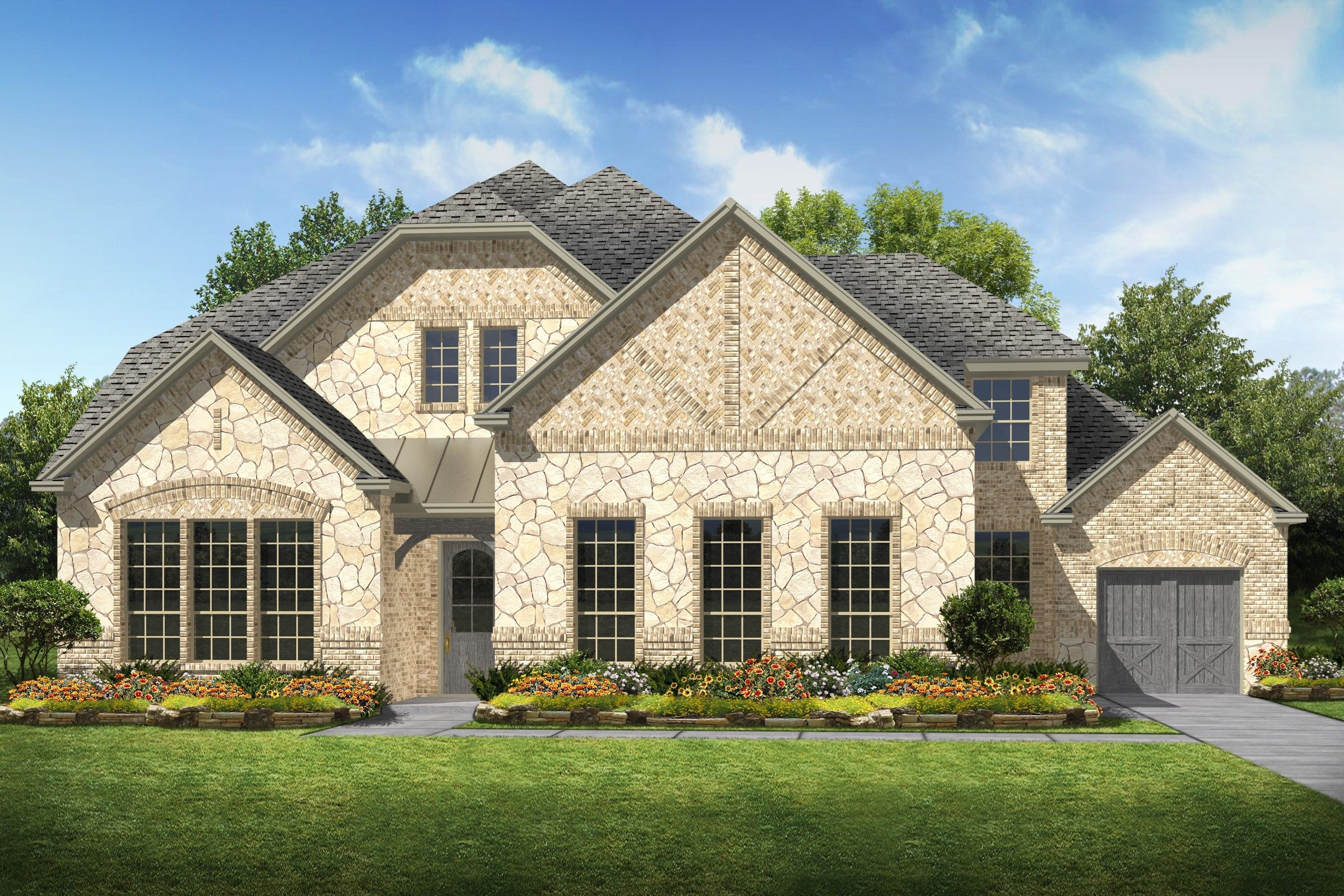Real Estate at 468 Tablerock Drive, Murphy in Collin County, TX 75094