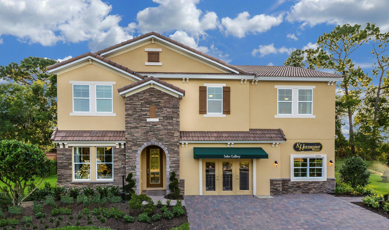 Photo of Estates at Wekiva in Apopka, FL 32712