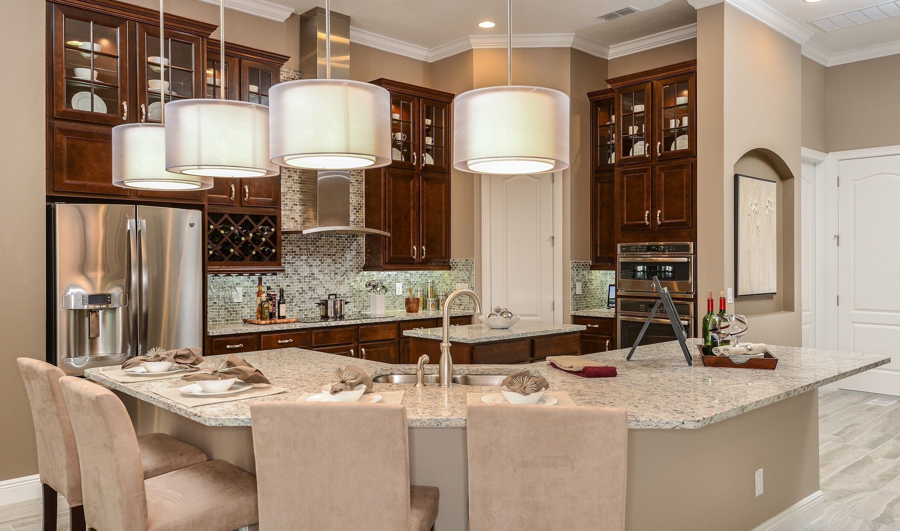 Single Family for Sale at Gosford 25882 Crossings Bluff Lane, Homesite 260 Sorrento, Florida 32776 United States