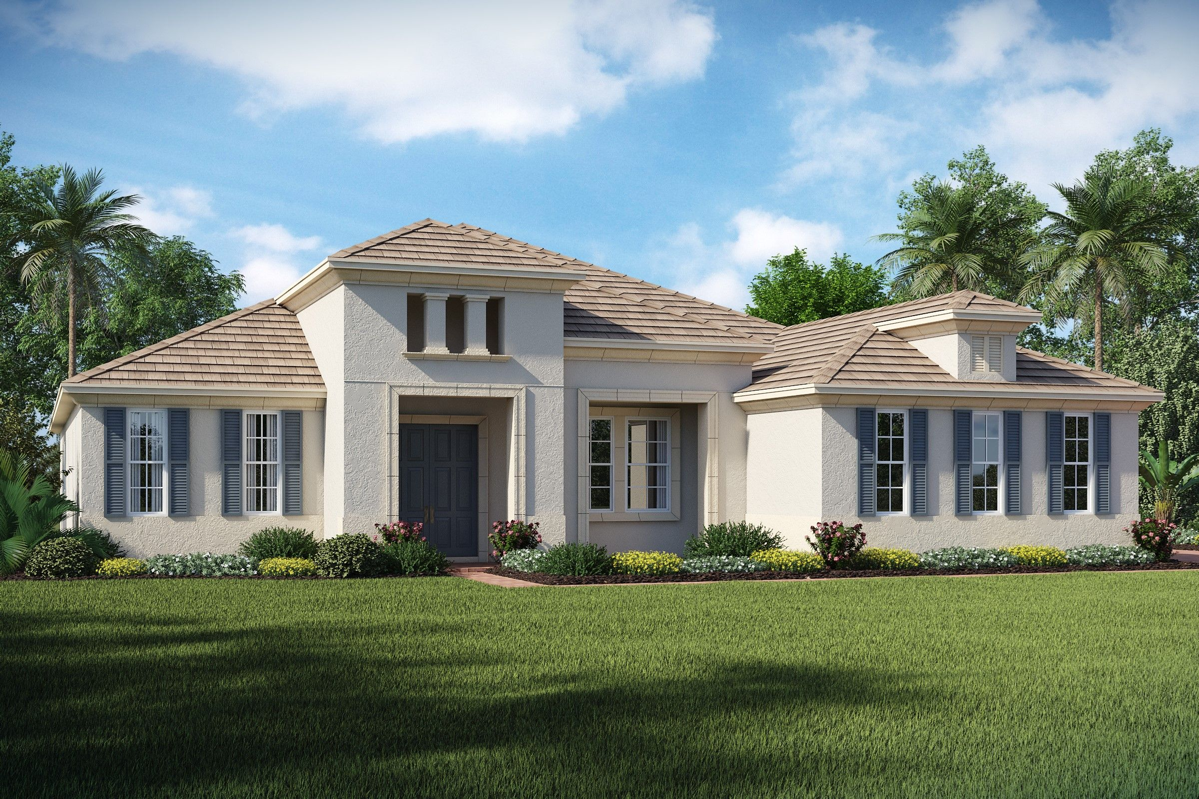 Single Family for Sale at Redtail - Serengetti 32049 Red Tail Blvd Sorrento, Florida 32776 United States