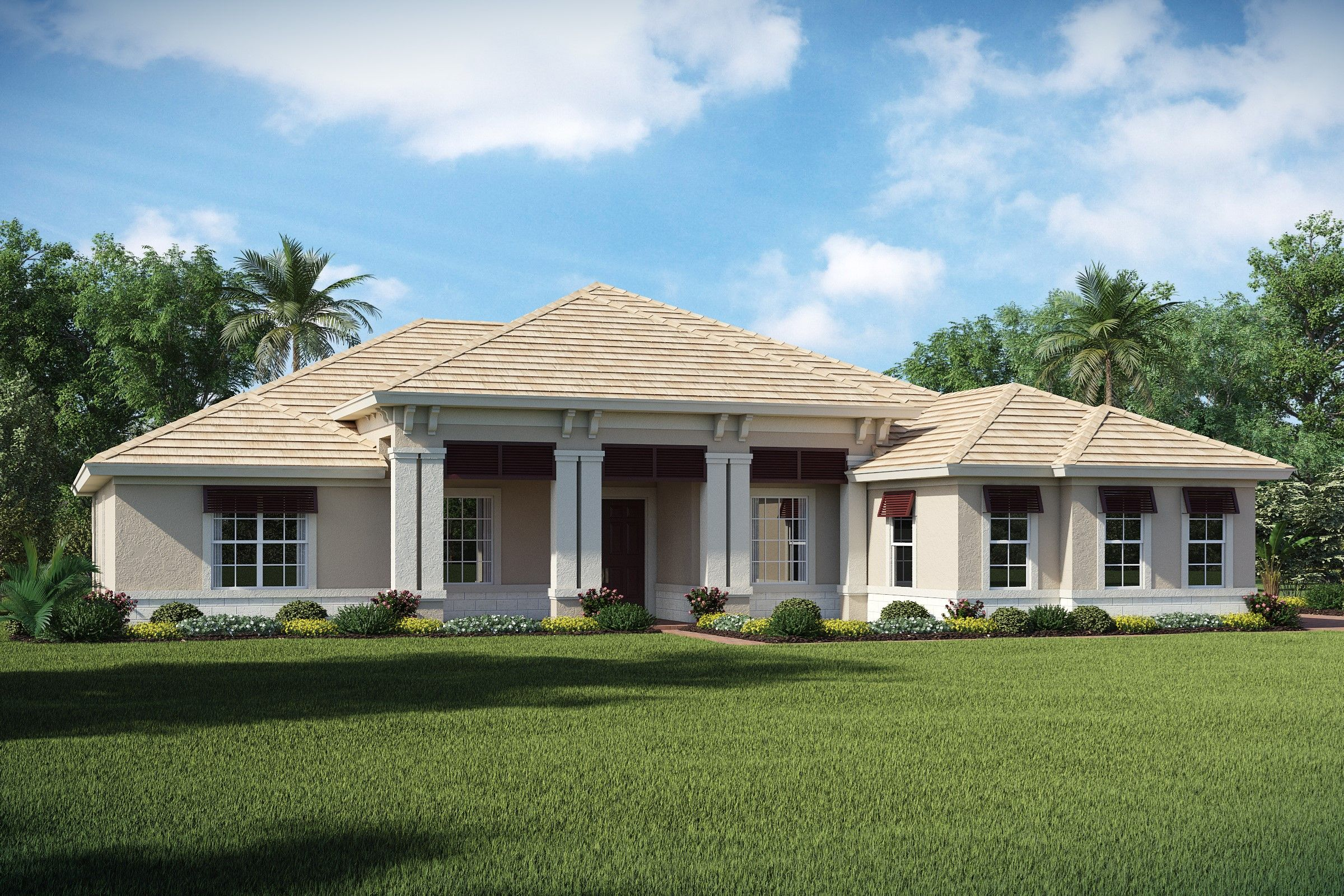 Single Family for Sale at Redtail - Saffire 32049 Red Tail Blvd Sorrento, Florida 32776 United States