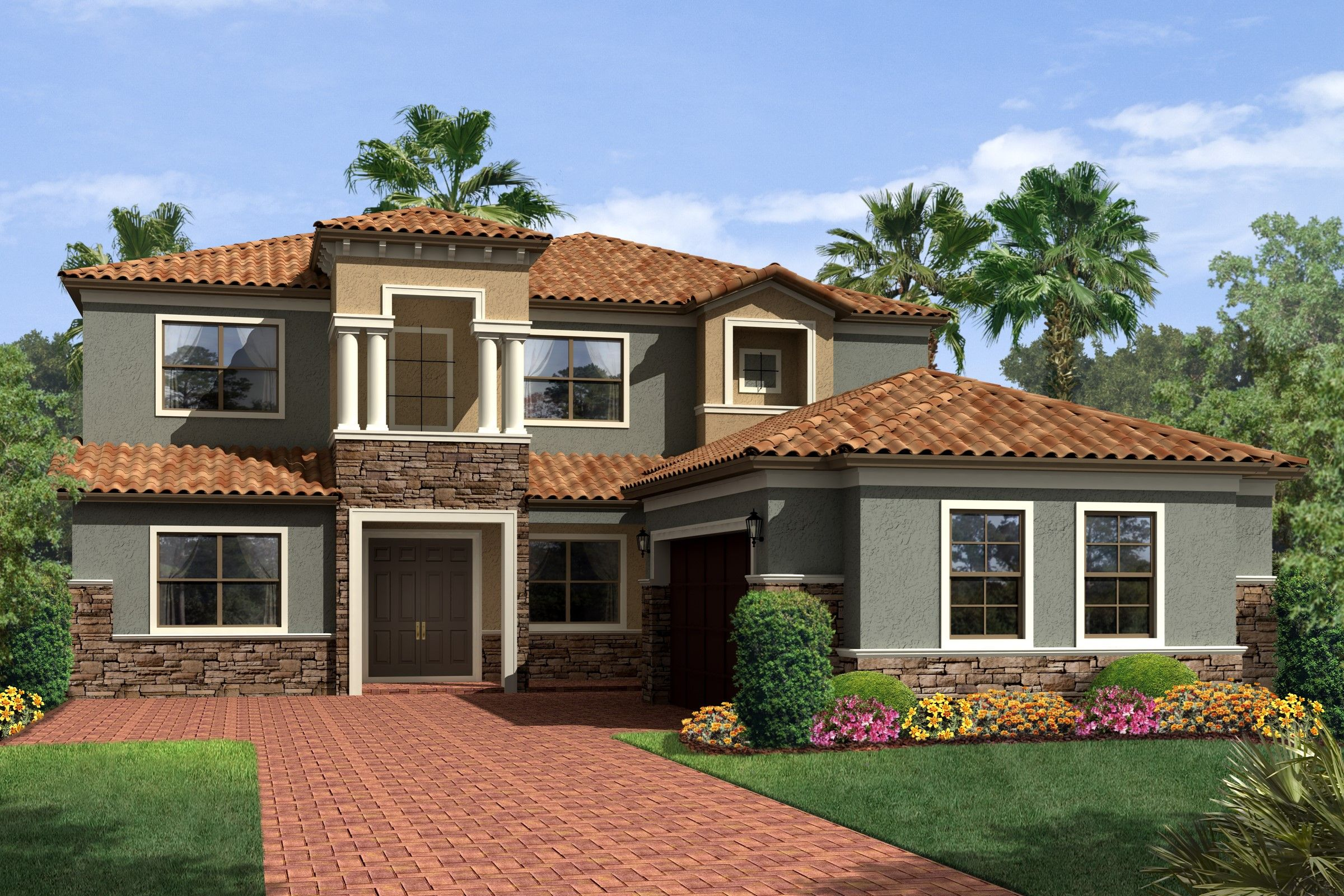 Single Family for Sale at Redtail - Wellington Ii 32049 Red Tail Blvd Sorrento, Florida 32776 United States