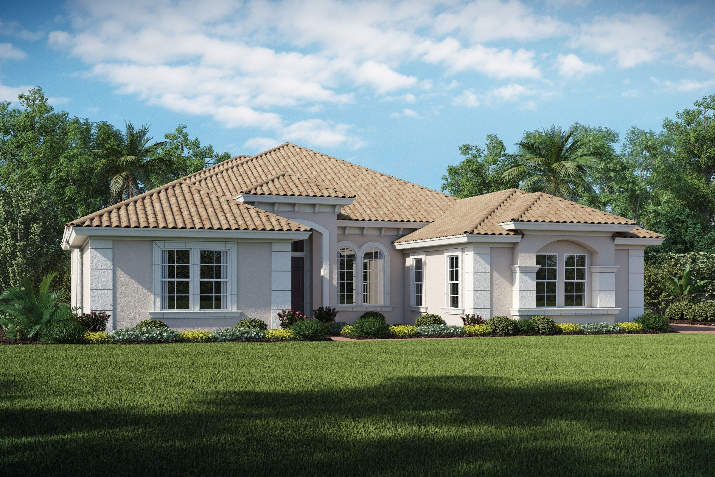 Single Family for Sale at Saffire 32025 Red Tail Boulevard, Homesite 179 Sorrento, Florida 32776 United States