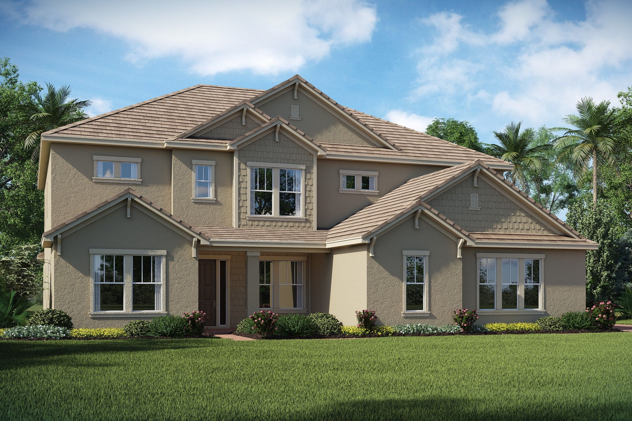 Single Family for Sale at Redtail - Bremore Iii 32049 Red Tail Blvd Sorrento, Florida 32776 United States