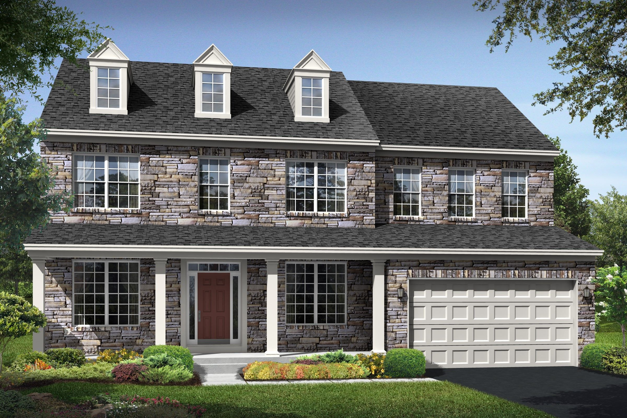 6 Rice Road, Homesite 430, Fredericksburg, VA Homes & Land - Real Estate