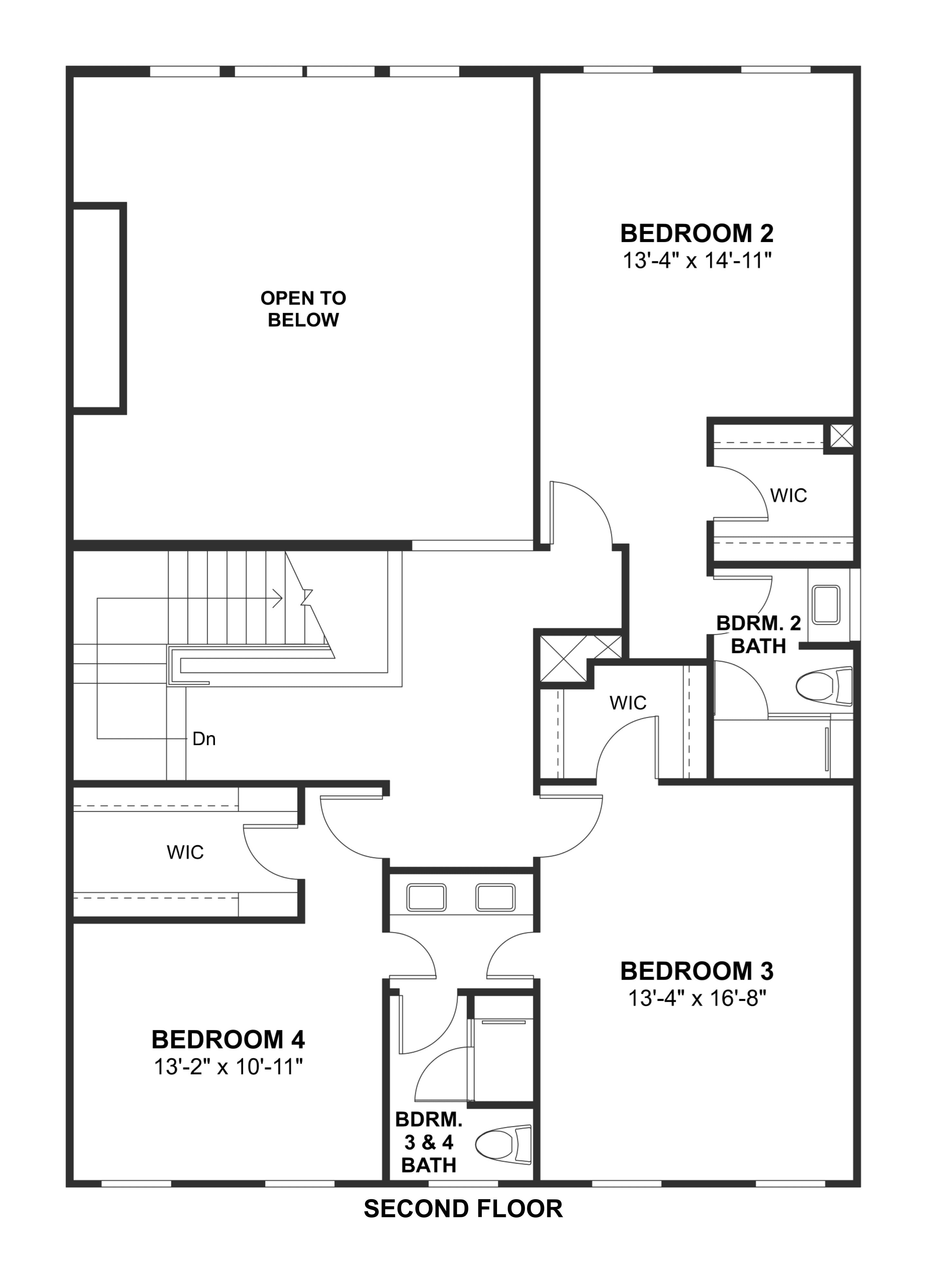K Hovnanian Homes Floor Plans Images 4moltqacom