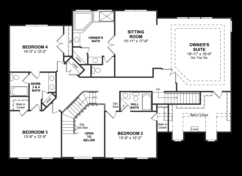 K hovnanian homes floor plans k hovnanian homes floor for K hovnanian home designs