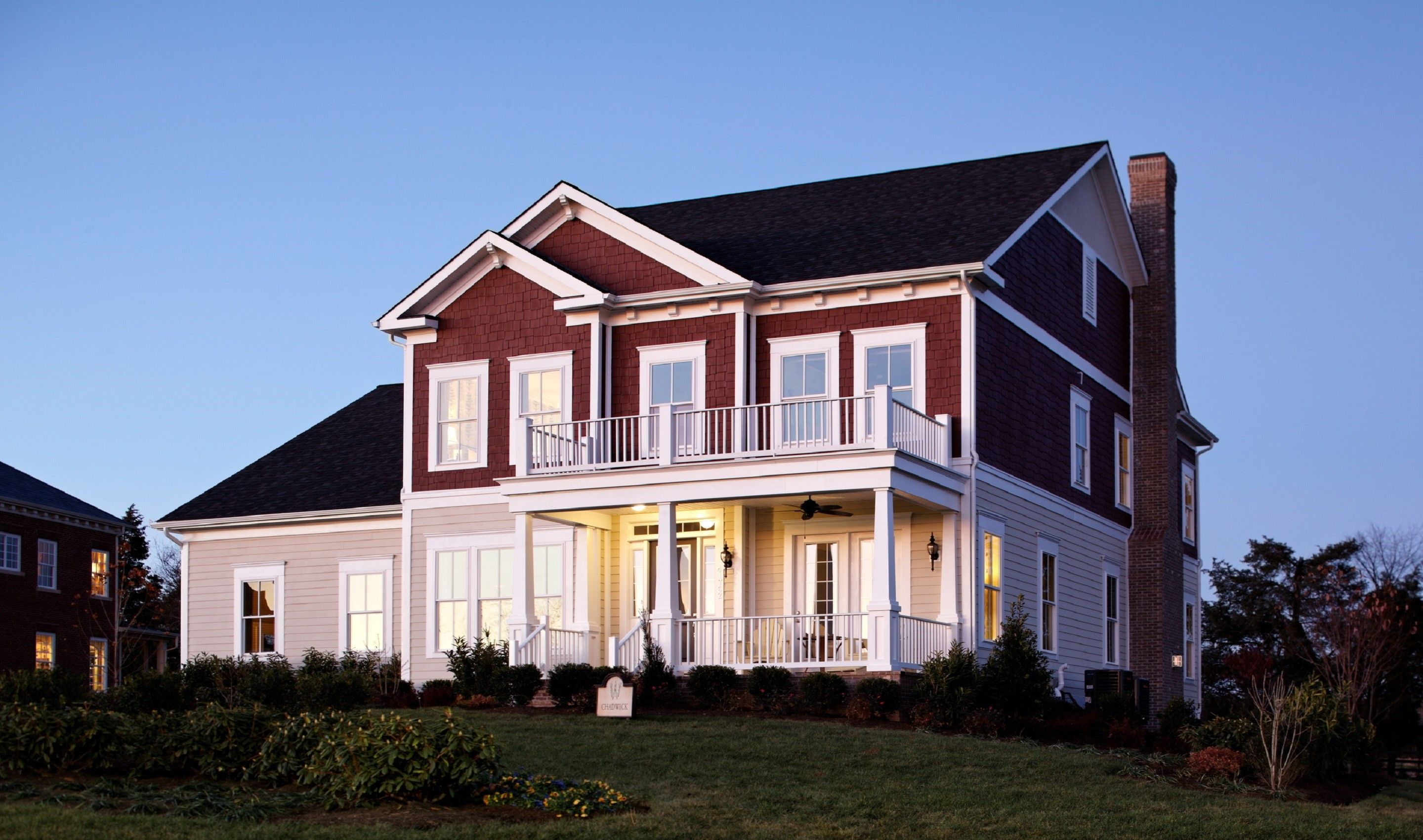 New Homes In Ashburn Ontario