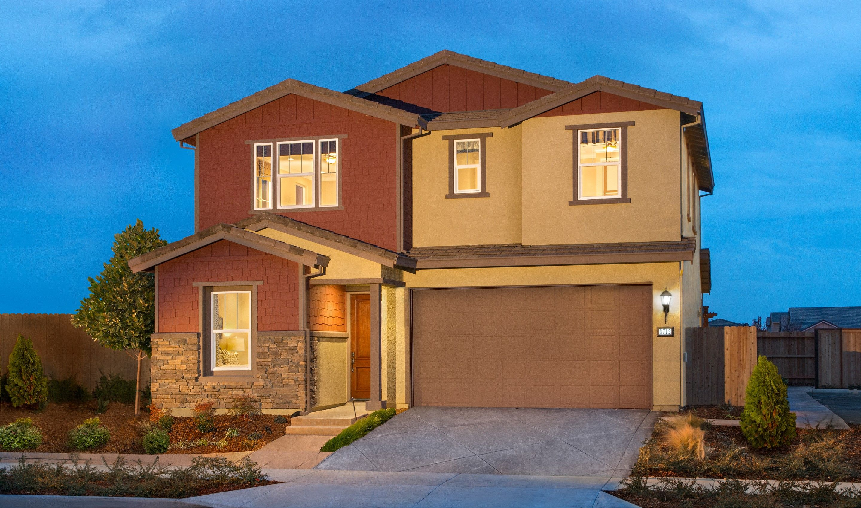 Single Family for Sale at Parkwalk At Westshore - Garden 3700 Manera Rica Sacramento, California 95834 United States