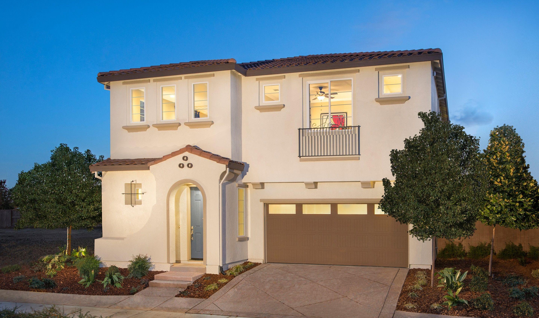 Single Family for Sale at Prairie 3761 Lake Katie Way Sacramento, California 95834 United States