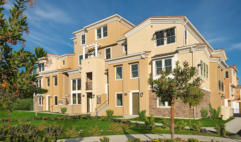 Multi Family for Sale at Journey - Coastal 2027 Trento Loop, Homesite 2003 San Jose, California 95131 United States