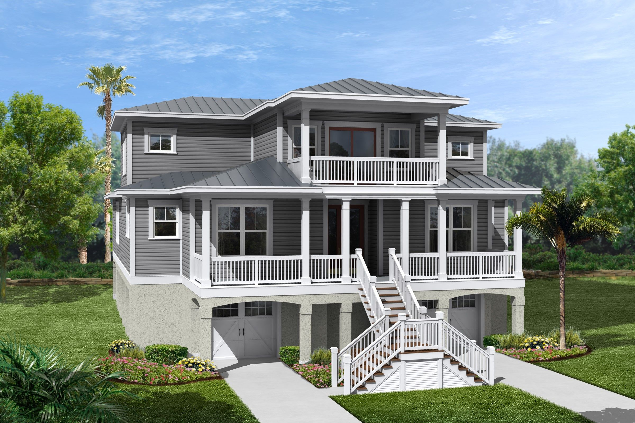 Hilton head luxury homes for sale puerto rico sotheby 39 s for Carolina island house cost to build