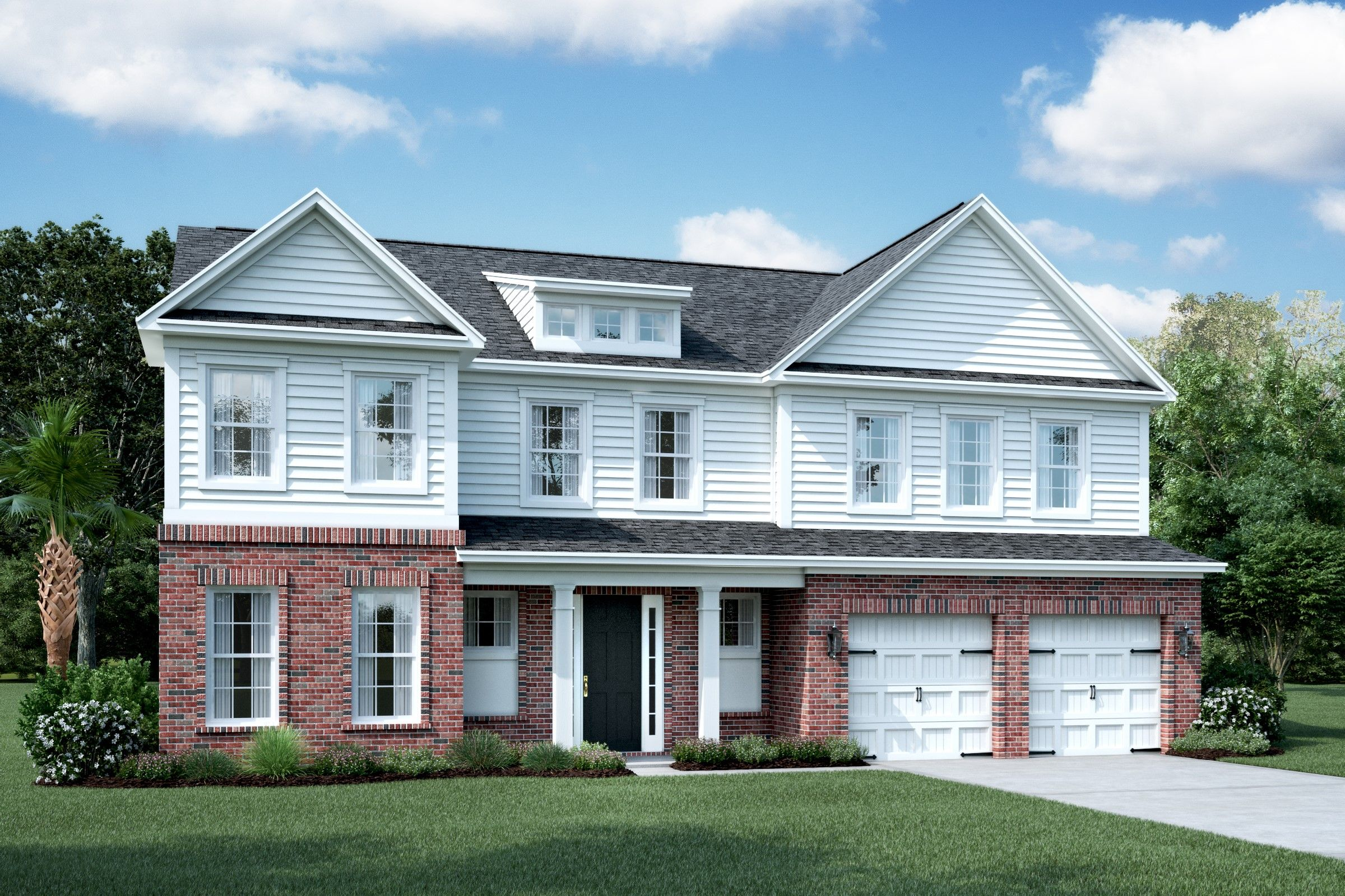 Single Family for Sale at Westbrook - Louisville - Grove Collection 4 Appletree Close Pooler, Georgia 31322 United States