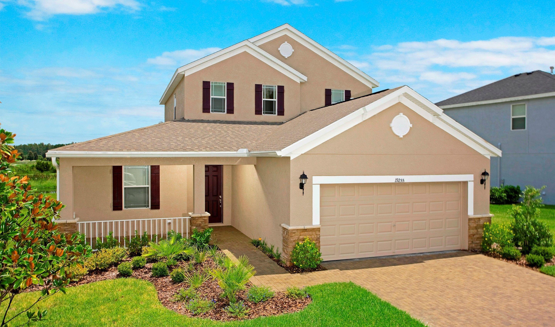 Single Family for Sale at Islamorada Ii 1801 Via Lago Drive Lakeland, Florida 33810 United States