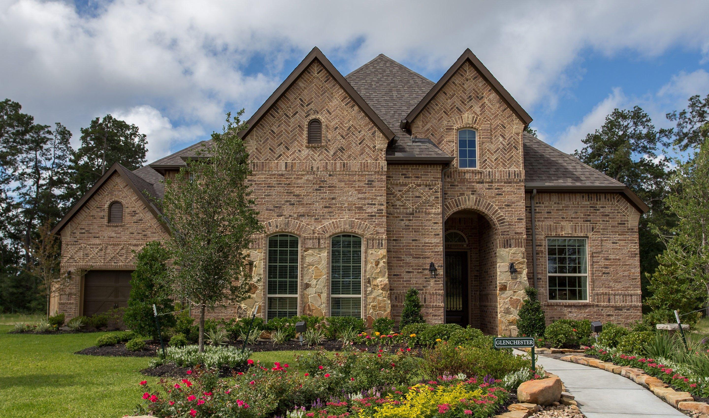 Single Family for Sale at Kingston 17121 Sandy Bottom Pond Lane Houston, Texas 77044 United States