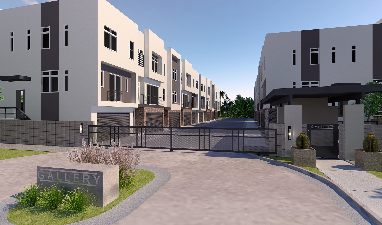 Multi Family for Sale at Argyle 3105 North 71st Street, Homesite 9 Scottsdale, Arizona 85251 United States