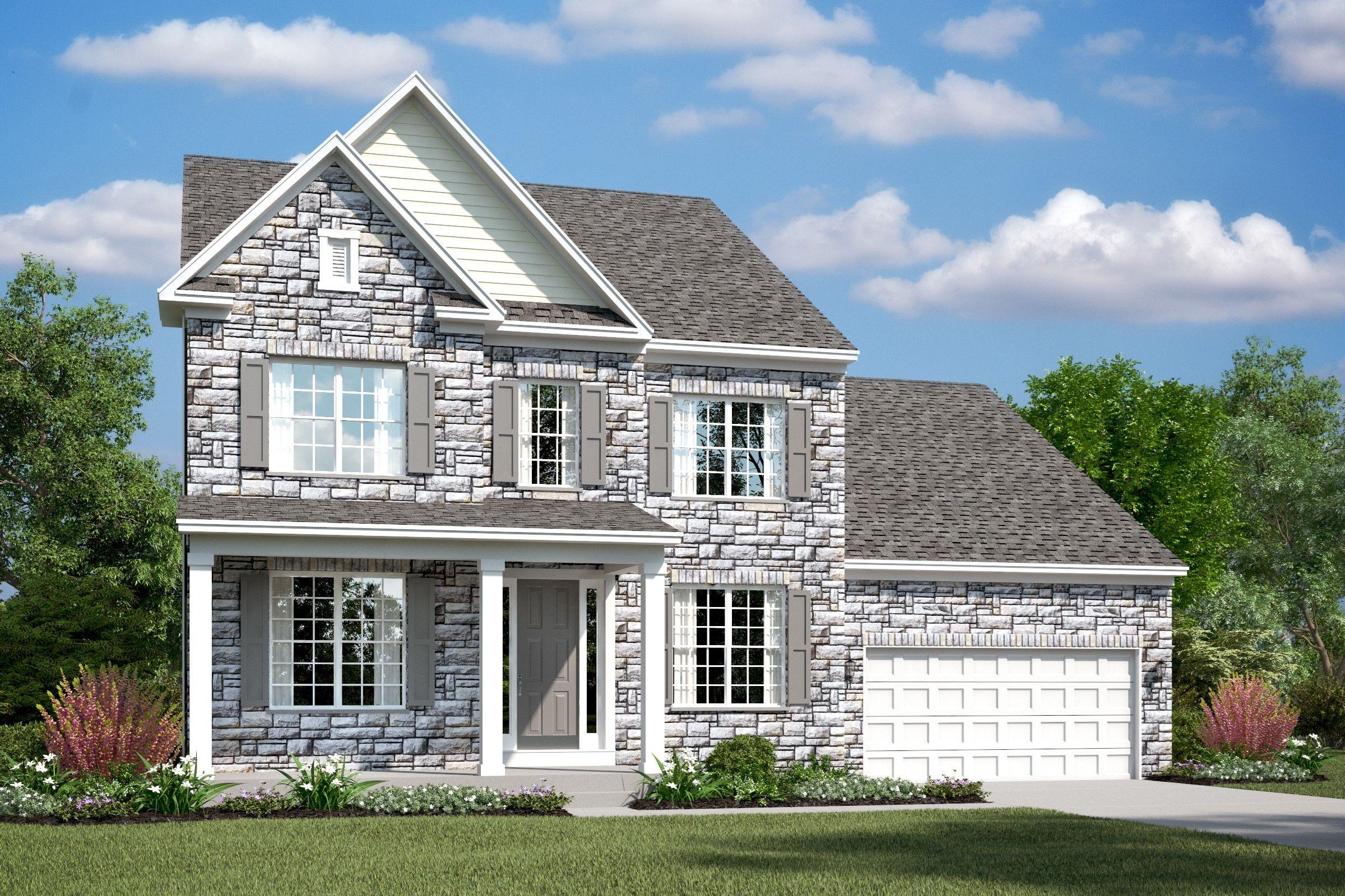 Burke Junction, Fairfax, VA Homes & Land - Real Estate