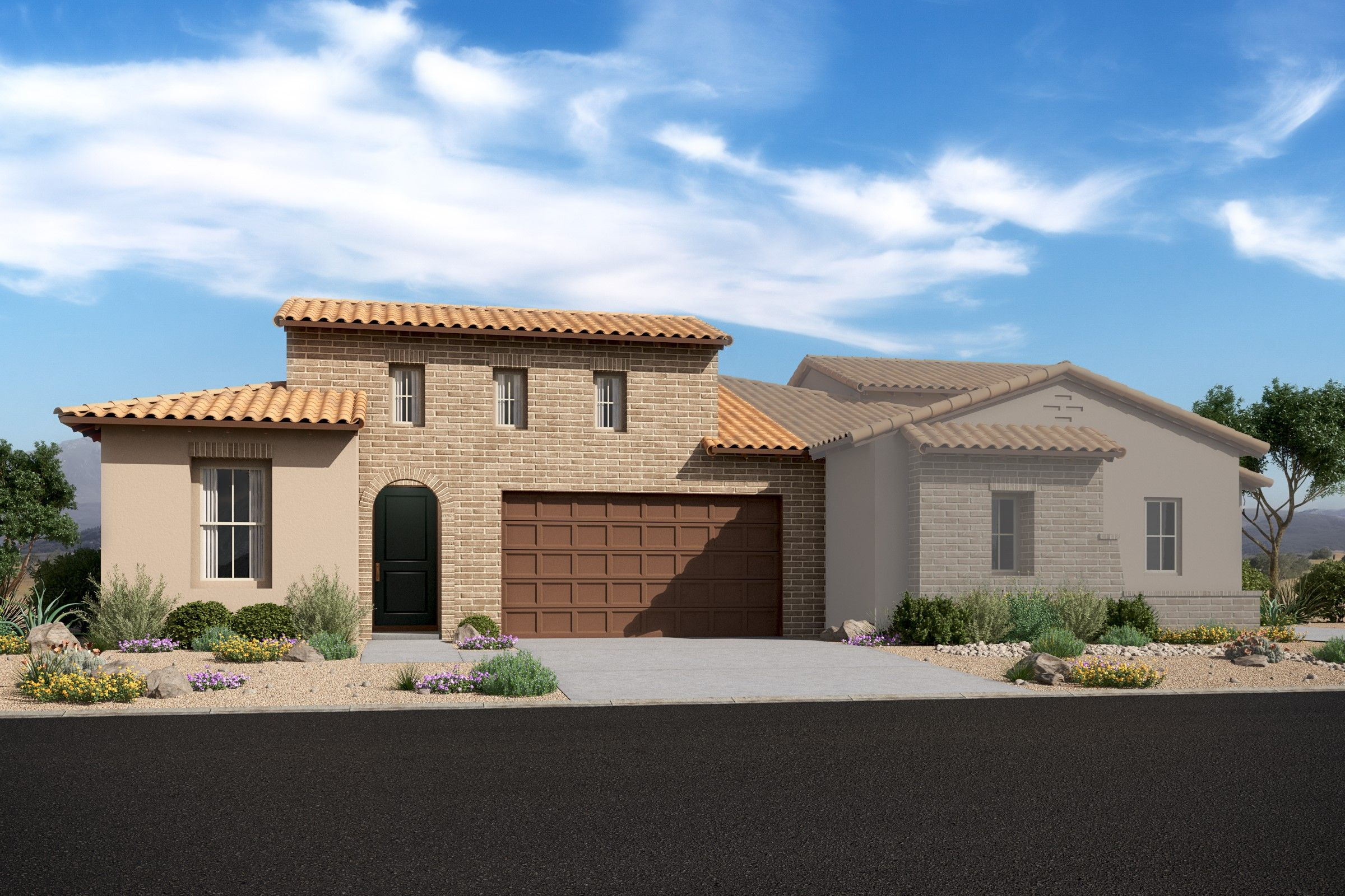 Multi Family للـ Sale في Capstone 26843 North 104th Way, Homesite 40 Scottsdale, Arizona 85255 United States