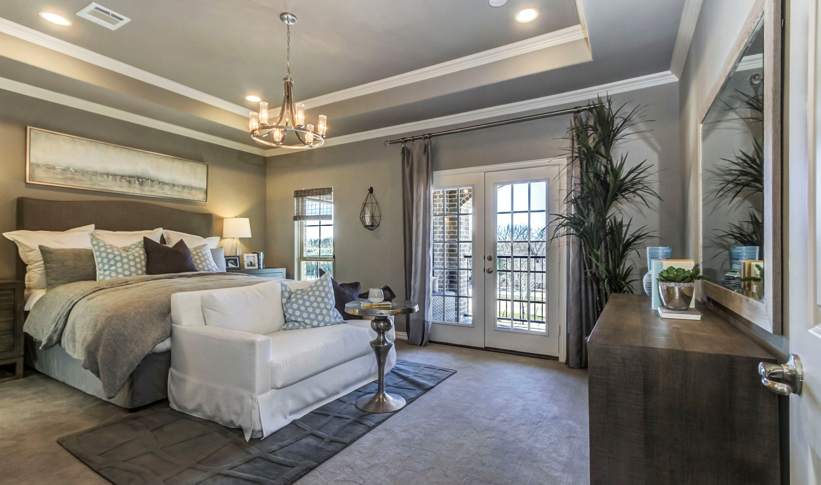 Single Family for Sale at Riverchase 2435 South Gate Drive, Homesite H-2 Richardson, Texas 75080 United States