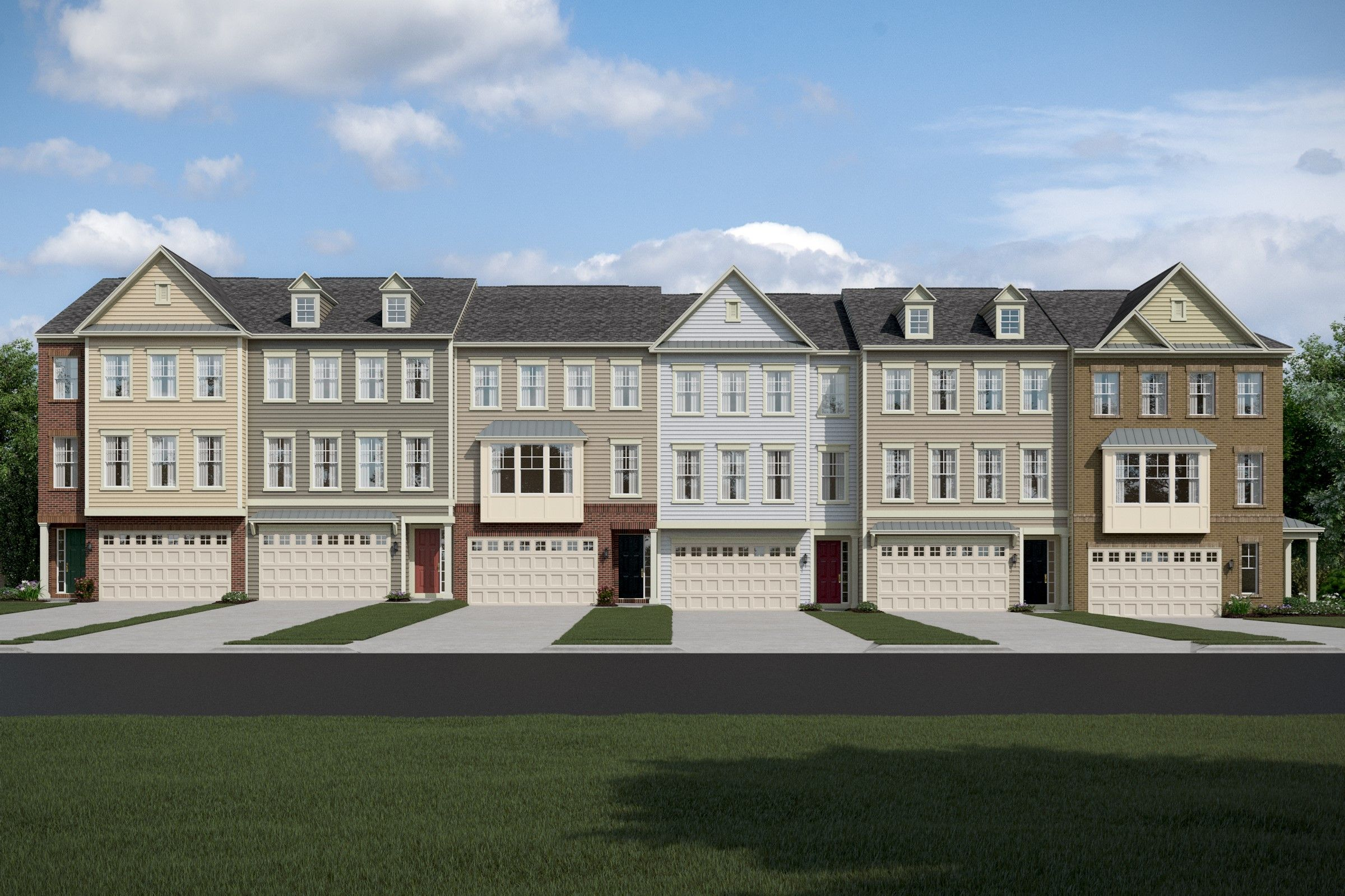 17 Enclave Court, Homesite 27, Annapolis, MD Homes & Land - Real Estate