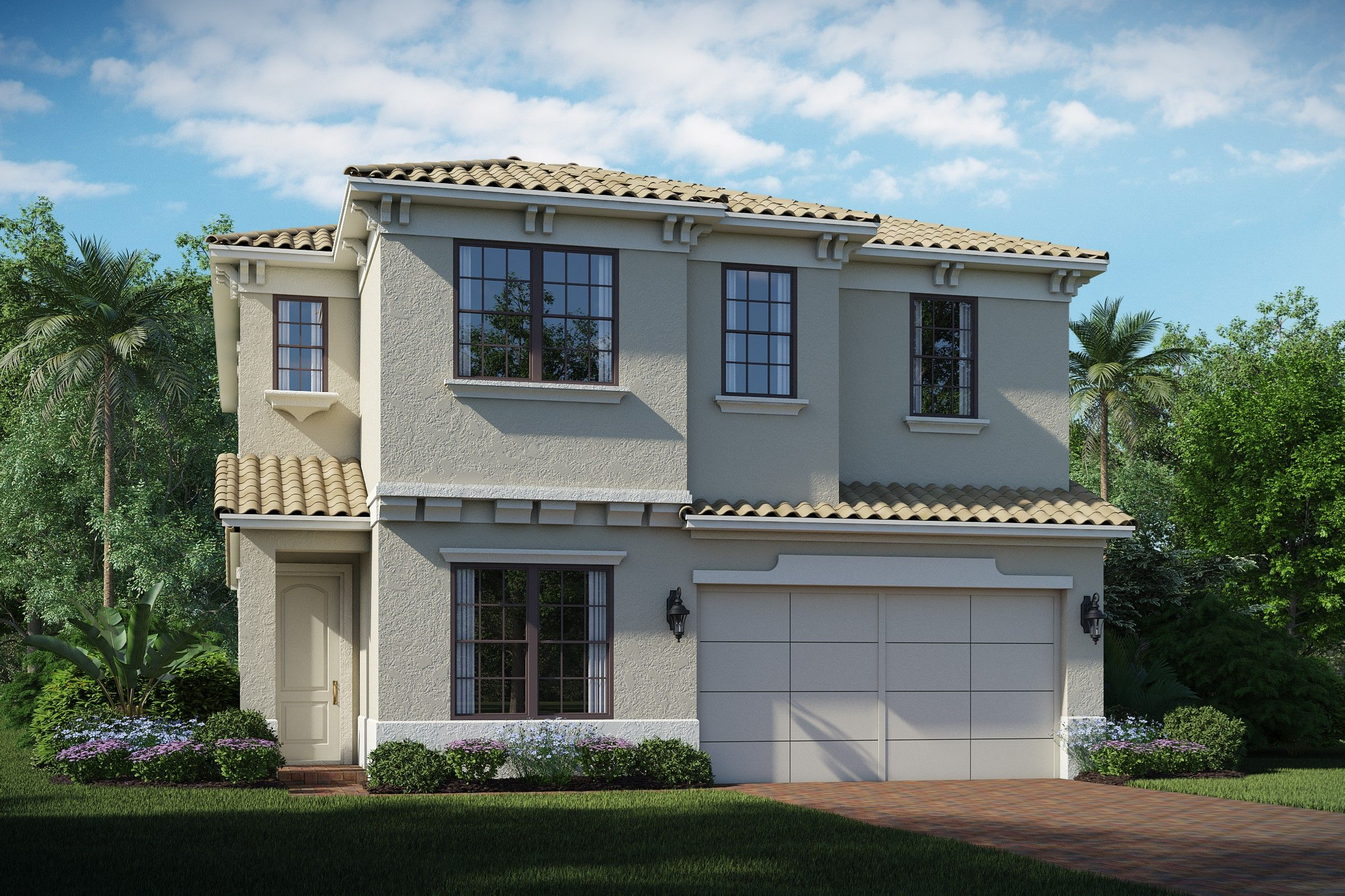 Ενοικιάζεται για την Πώληση στο Vitale 9133 Nw 39th Street, Homesite 177 Coral Springs, Florida 33071 United States