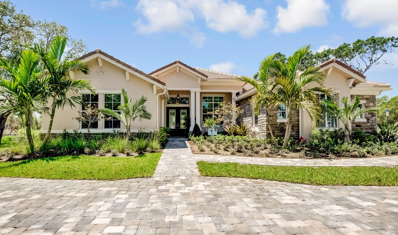 10072 Calabrese Trail, Homesite 7, Jupiter, FL Homes & Land - Real Estate