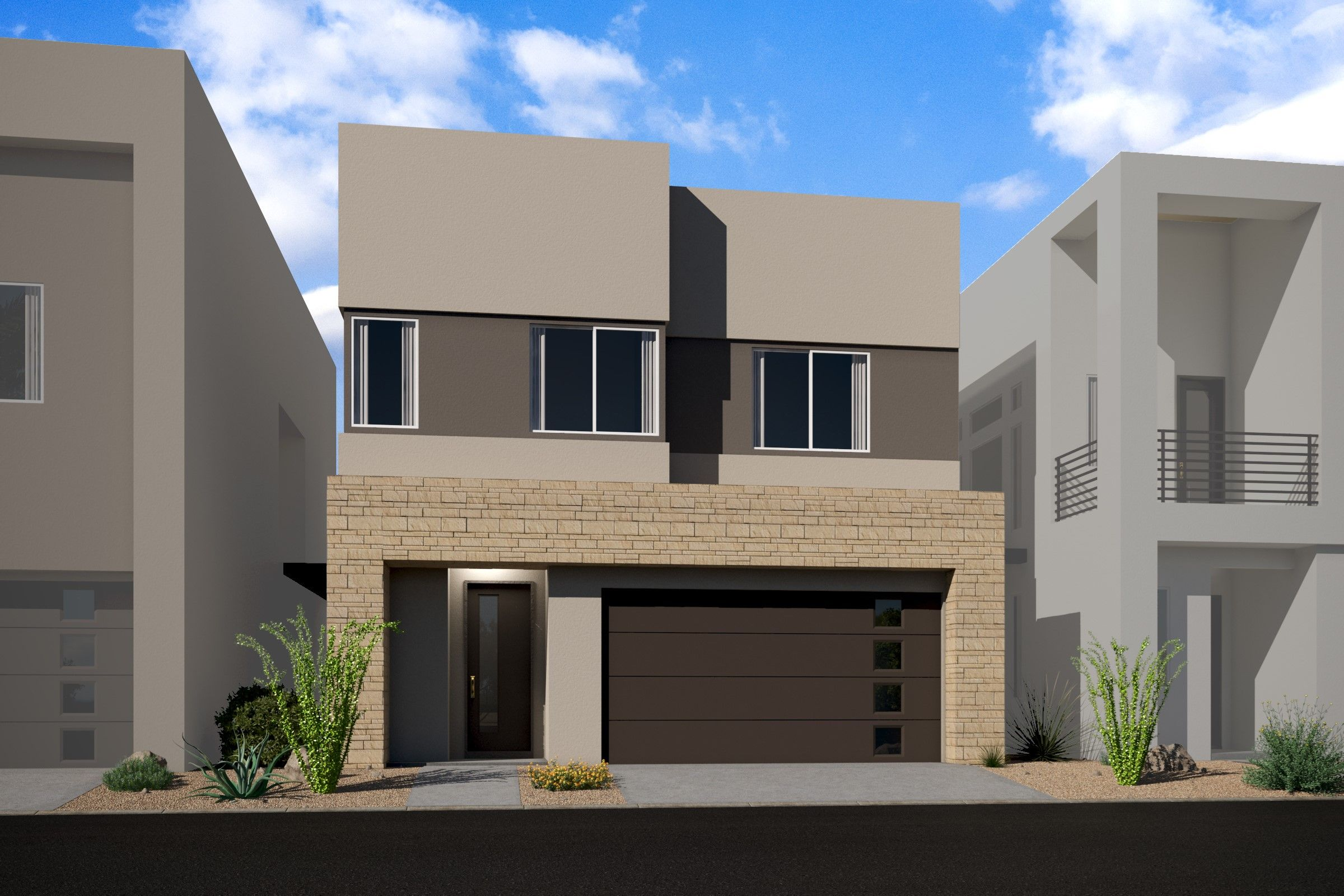 Single Family للـ Sale في Skye - Concerto 68th Street And Mcdowell Rd Scottsdale, Arizona 85251 United States