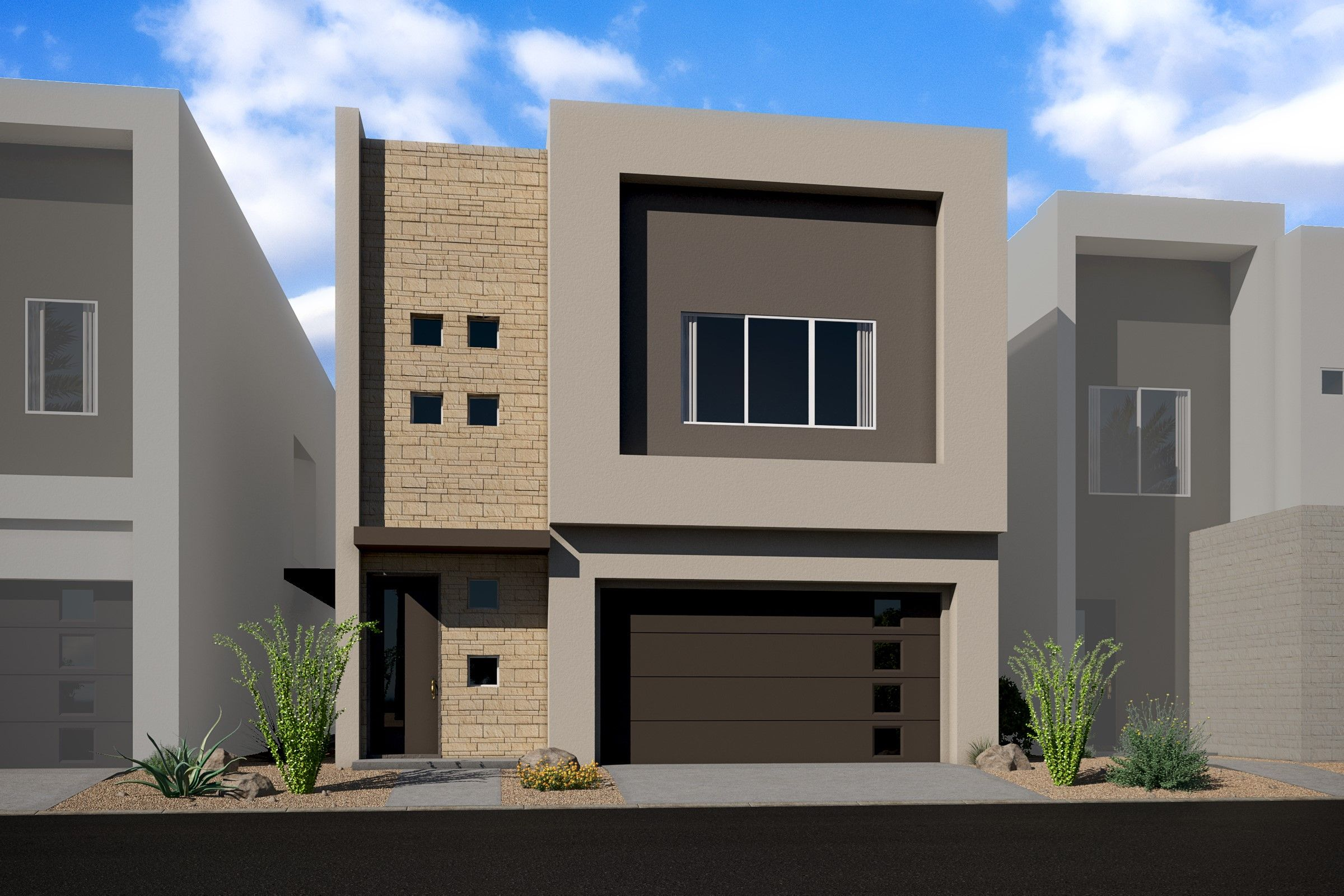 Single Family for Sale at Skye - Prelude 68th Street And Mcdowell Rd Scottsdale, Arizona 85251 United States