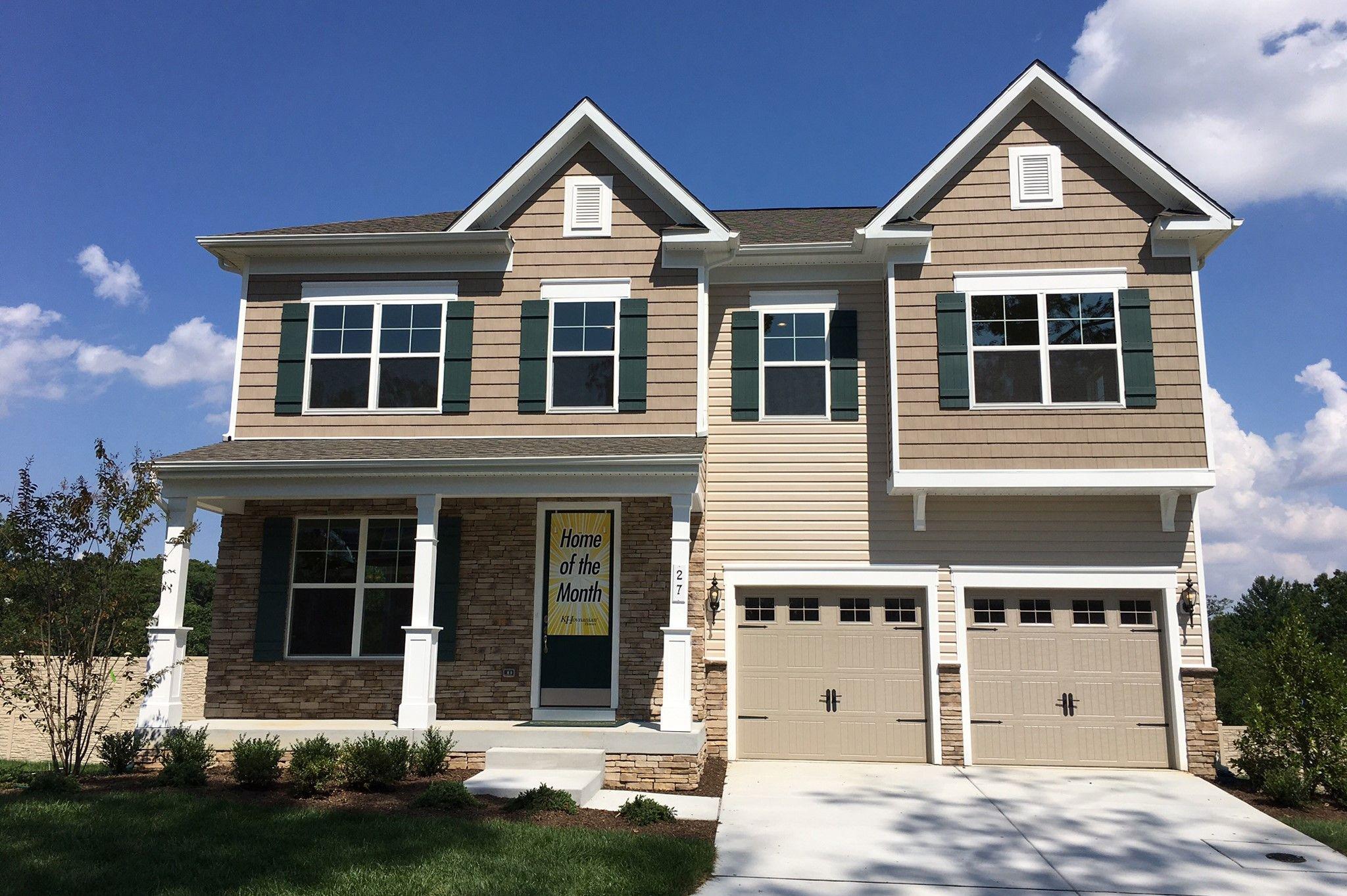 27 Eden Terrace Lane, Homesite 3, Catonsville, MD Homes & Land - Real Estate