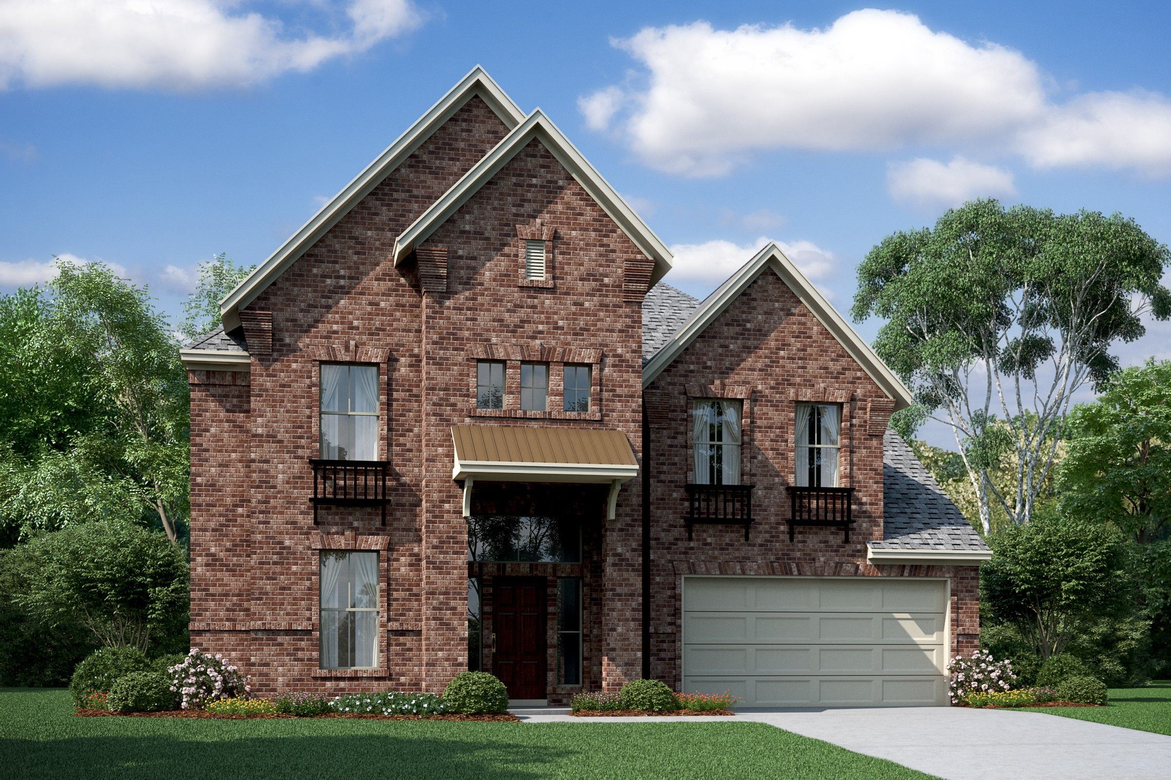 Single Family for Sale at Bayou Lakes - Dylan 1804 Cranston Grove Drive Dickinson, Texas 77539 United States